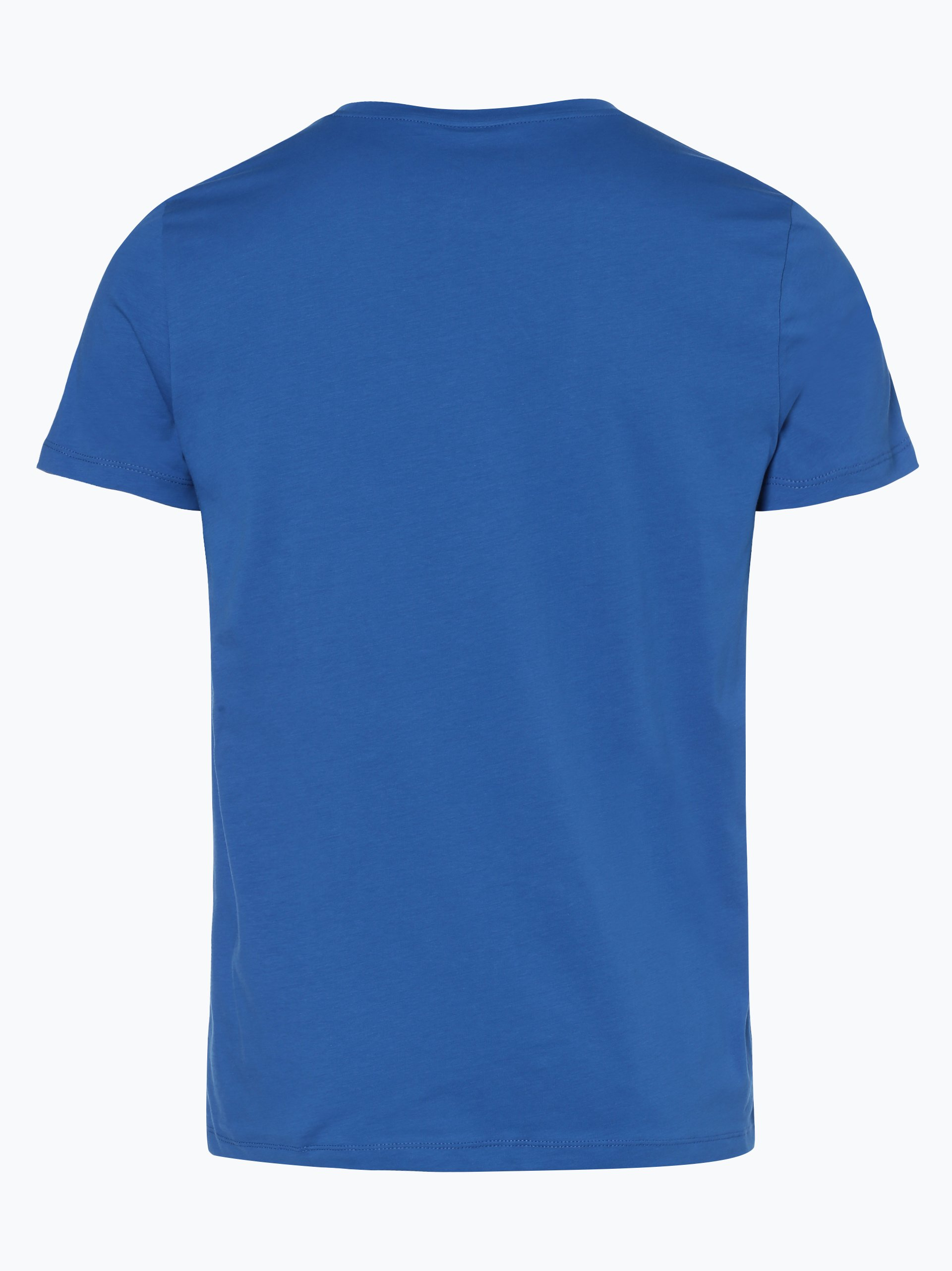 boss casual herren t shirt topwork 1 hellblau blau. Black Bedroom Furniture Sets. Home Design Ideas