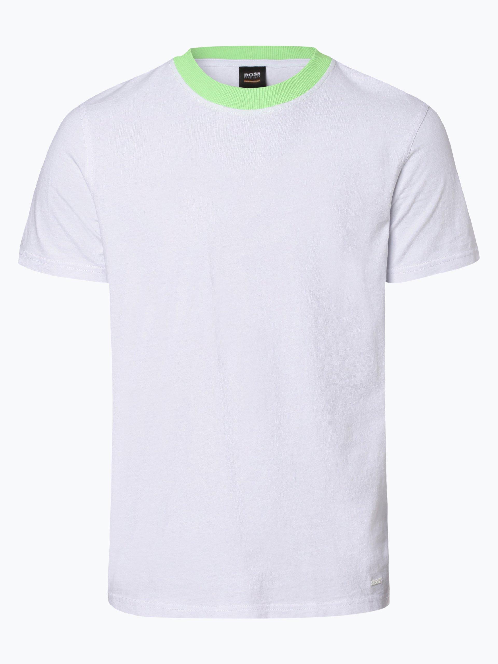 BOSS Casual Herren T-Shirt - TPalm 2
