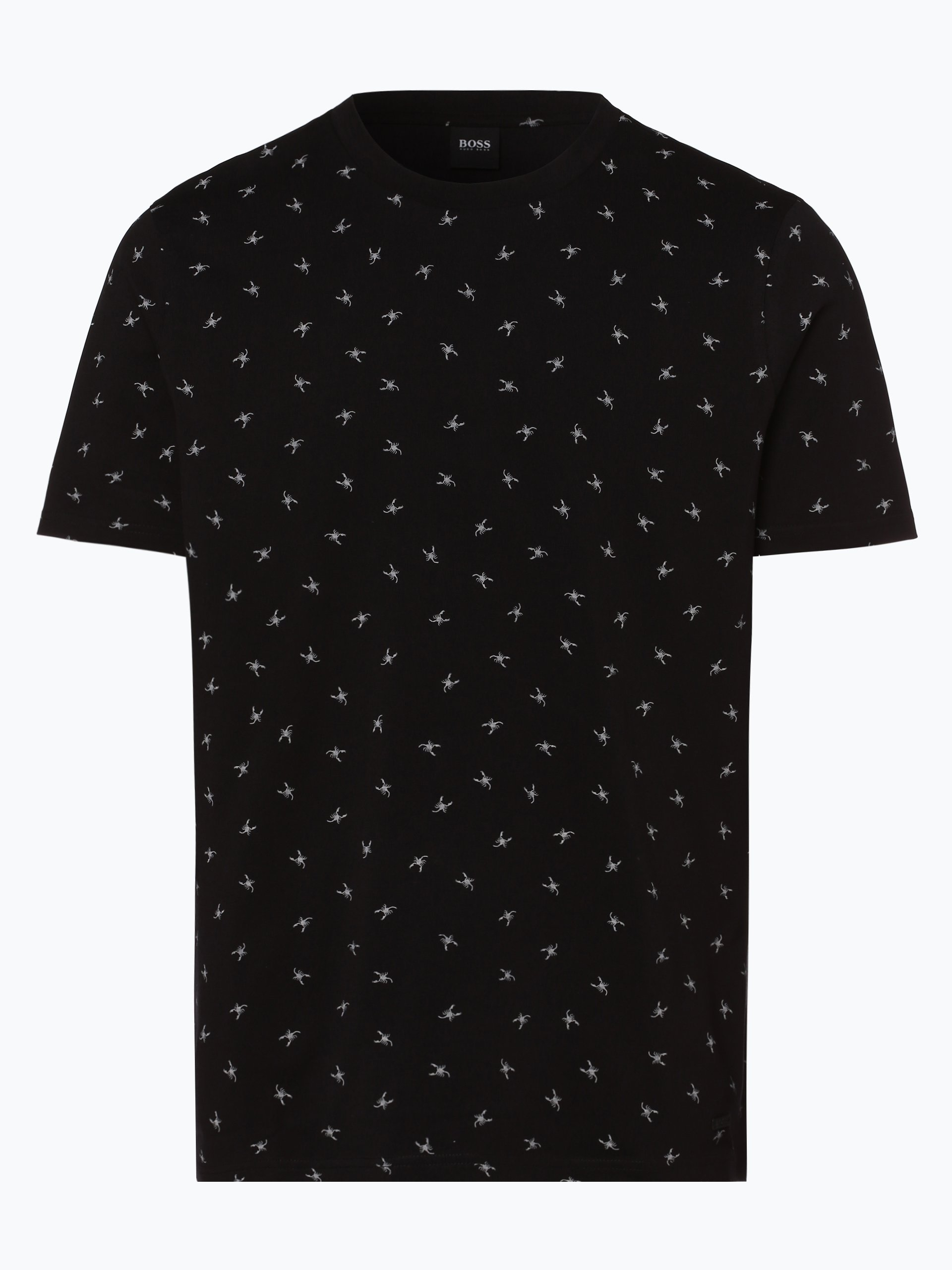 BOSS Casual Herren T-Shirt - TScorpio