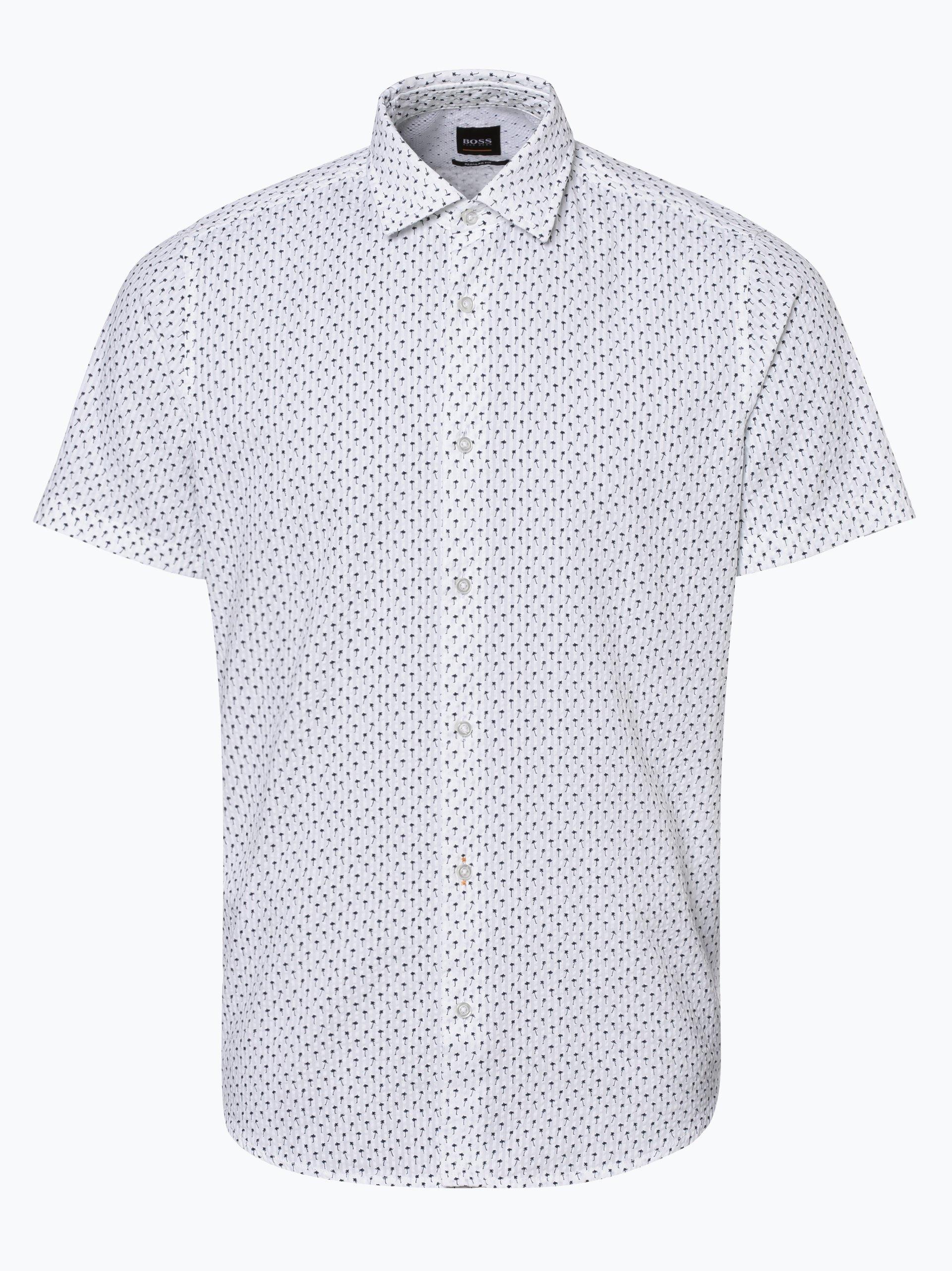BOSS Casual Koszula męska – Rash