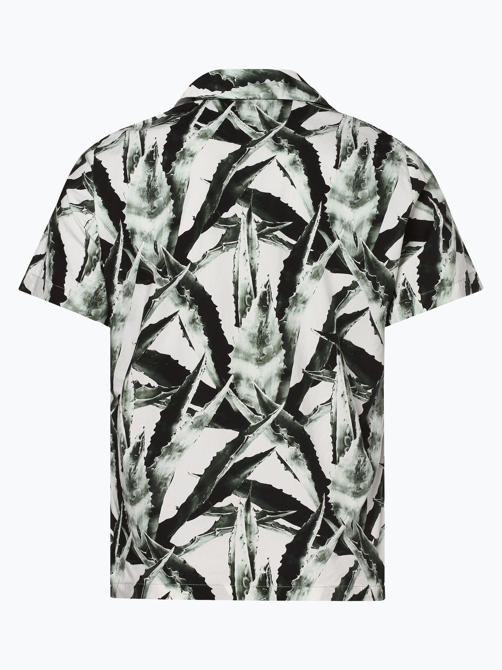 BOSS Casual Koszula męska – Rhythm