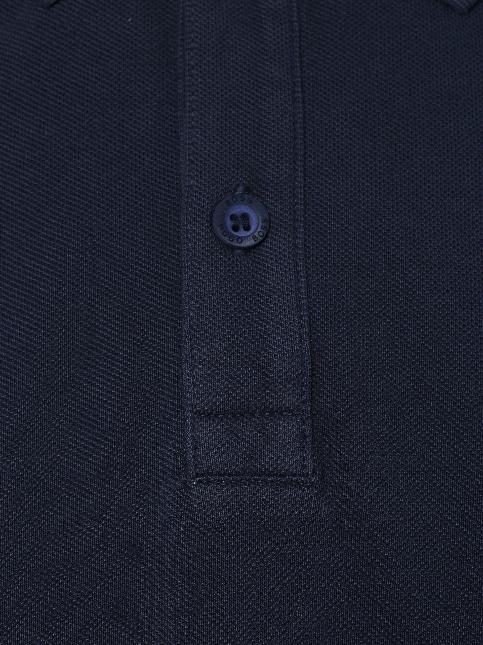 BOSS Casual Męska koszulka polo – Prime