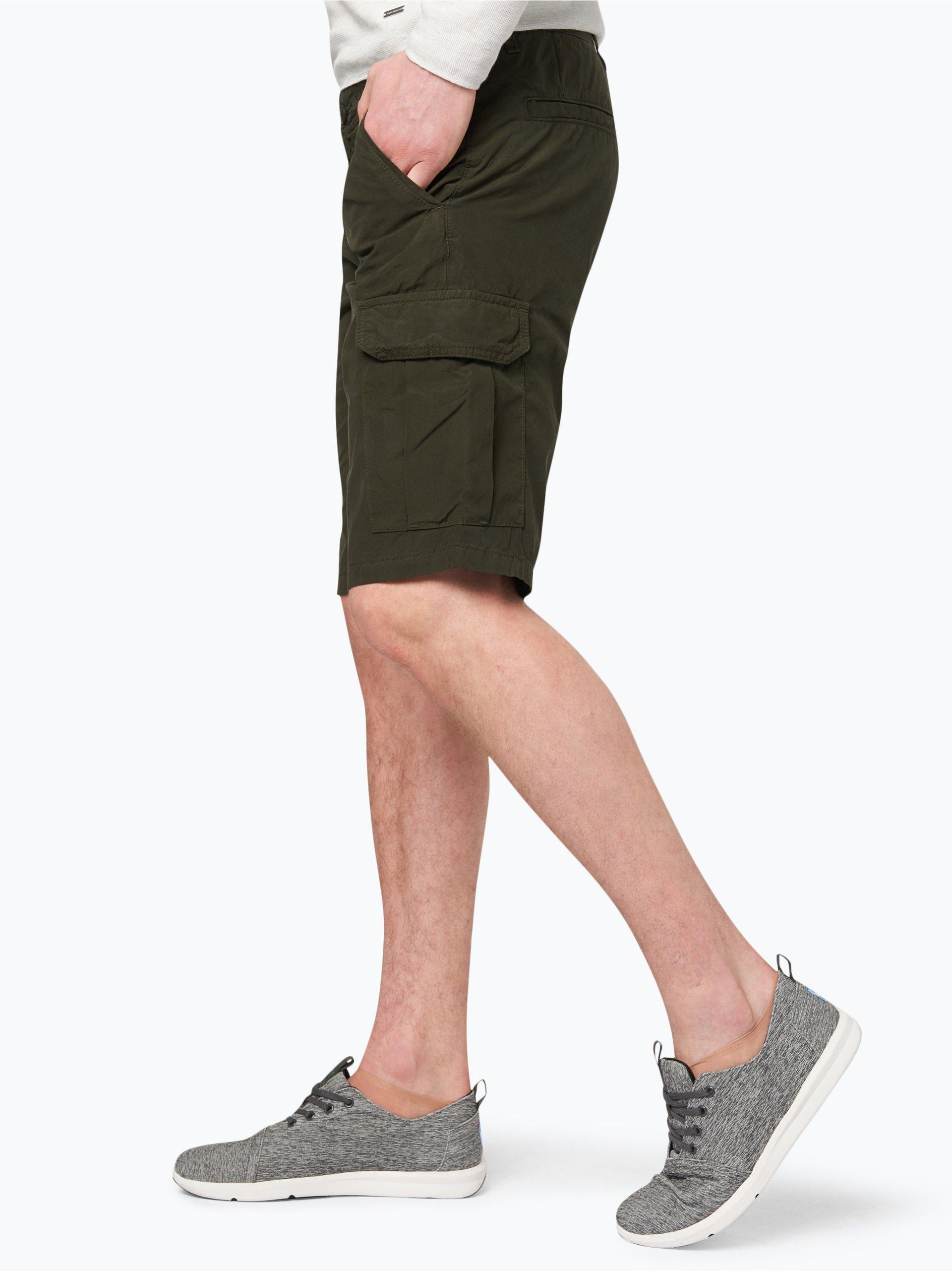 BOSS Casual Spodenki męskie – Schwinn5-Shorts