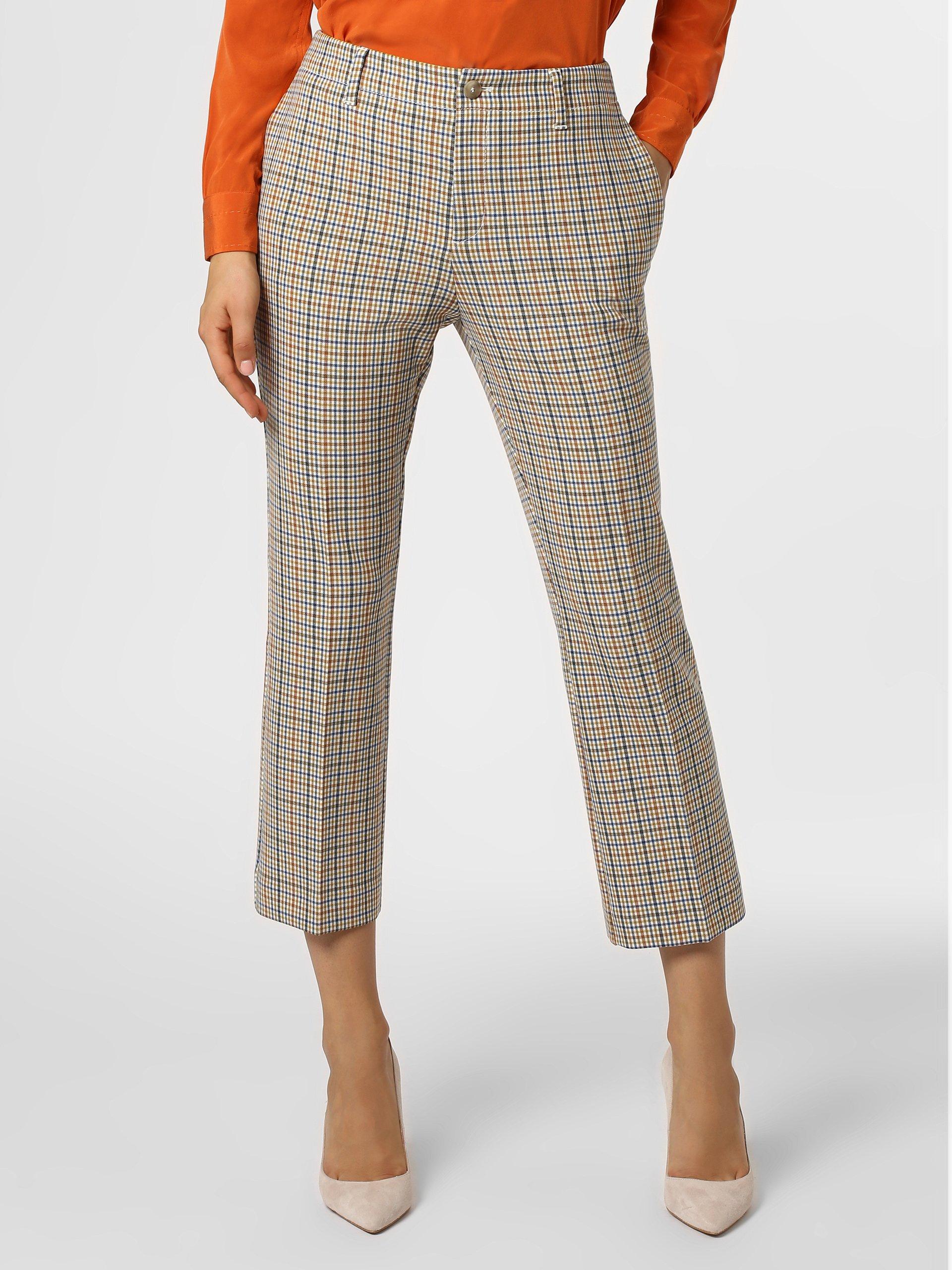 BOSS Casual Spodnie damskie – Sacaro