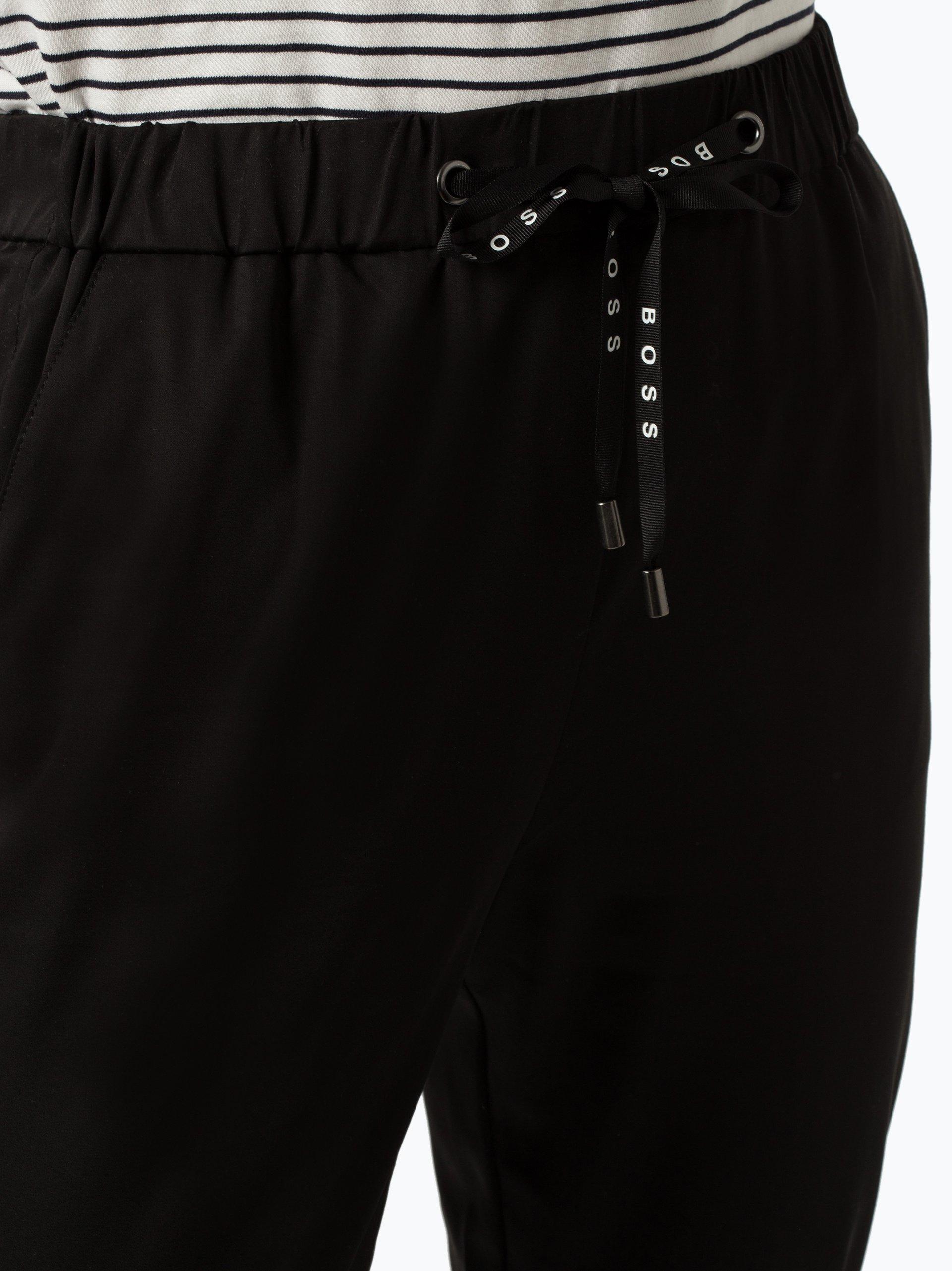BOSS Casual Spodnie damskie – Satency1