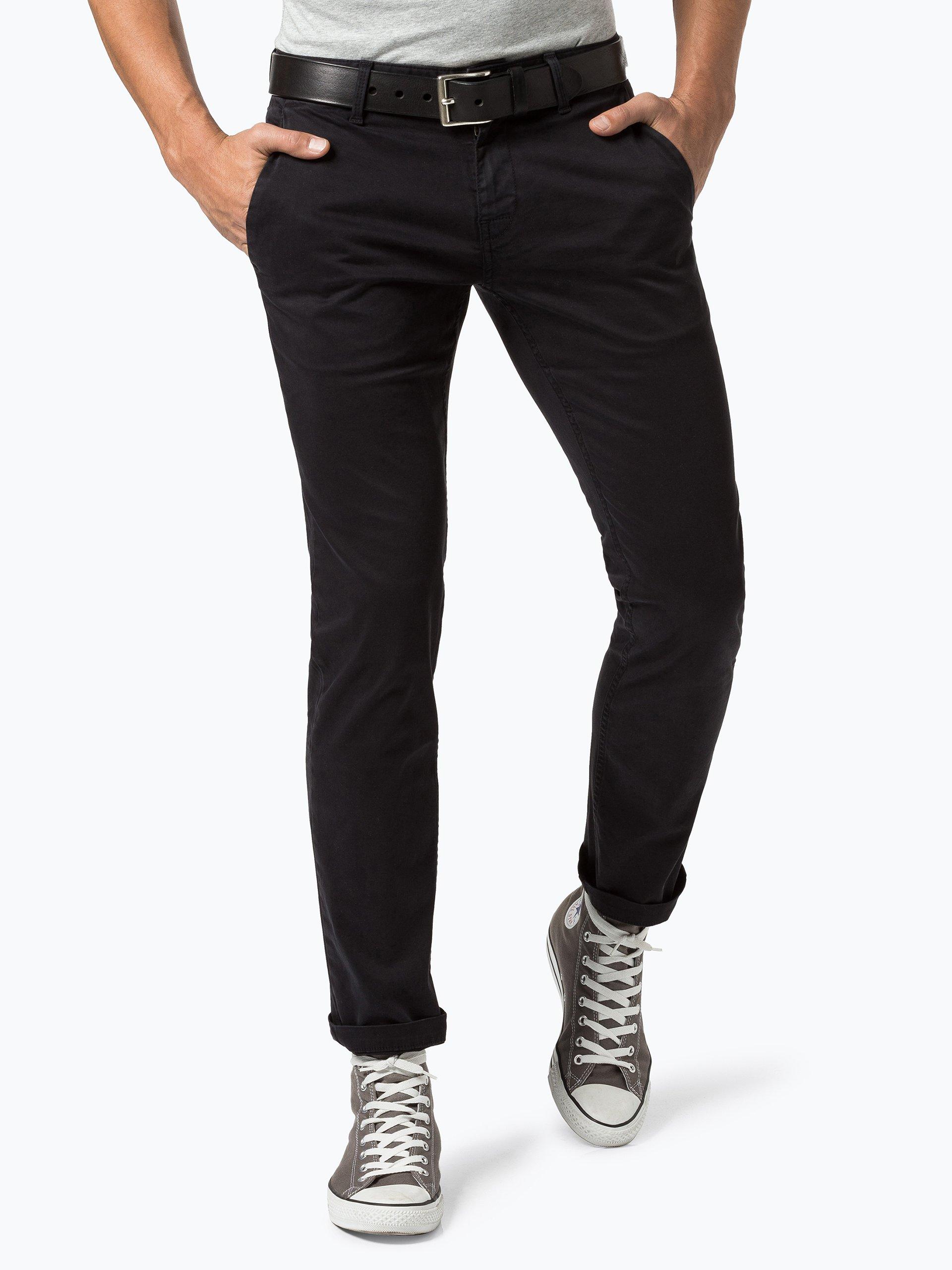 BOSS Casual Spodnie męskie – Schino-Slim1-D