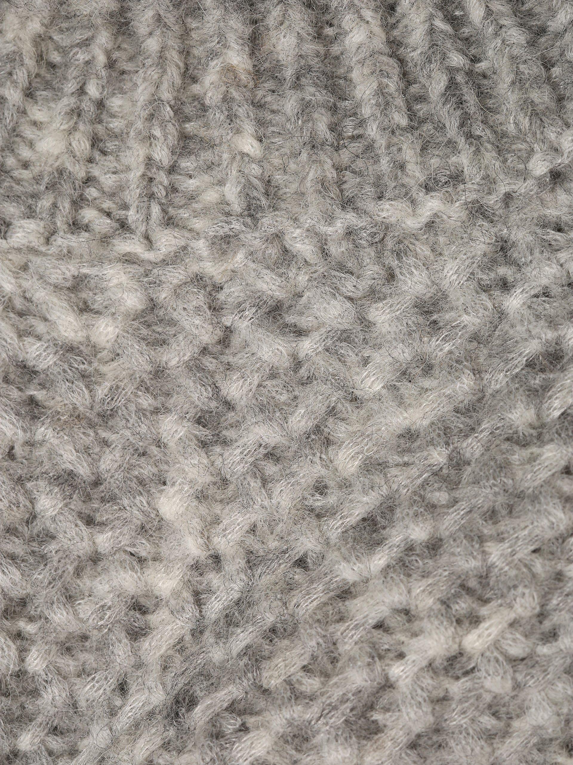 BOSS Casual Sweter damski z dodatkiem alpaki – Ifullum