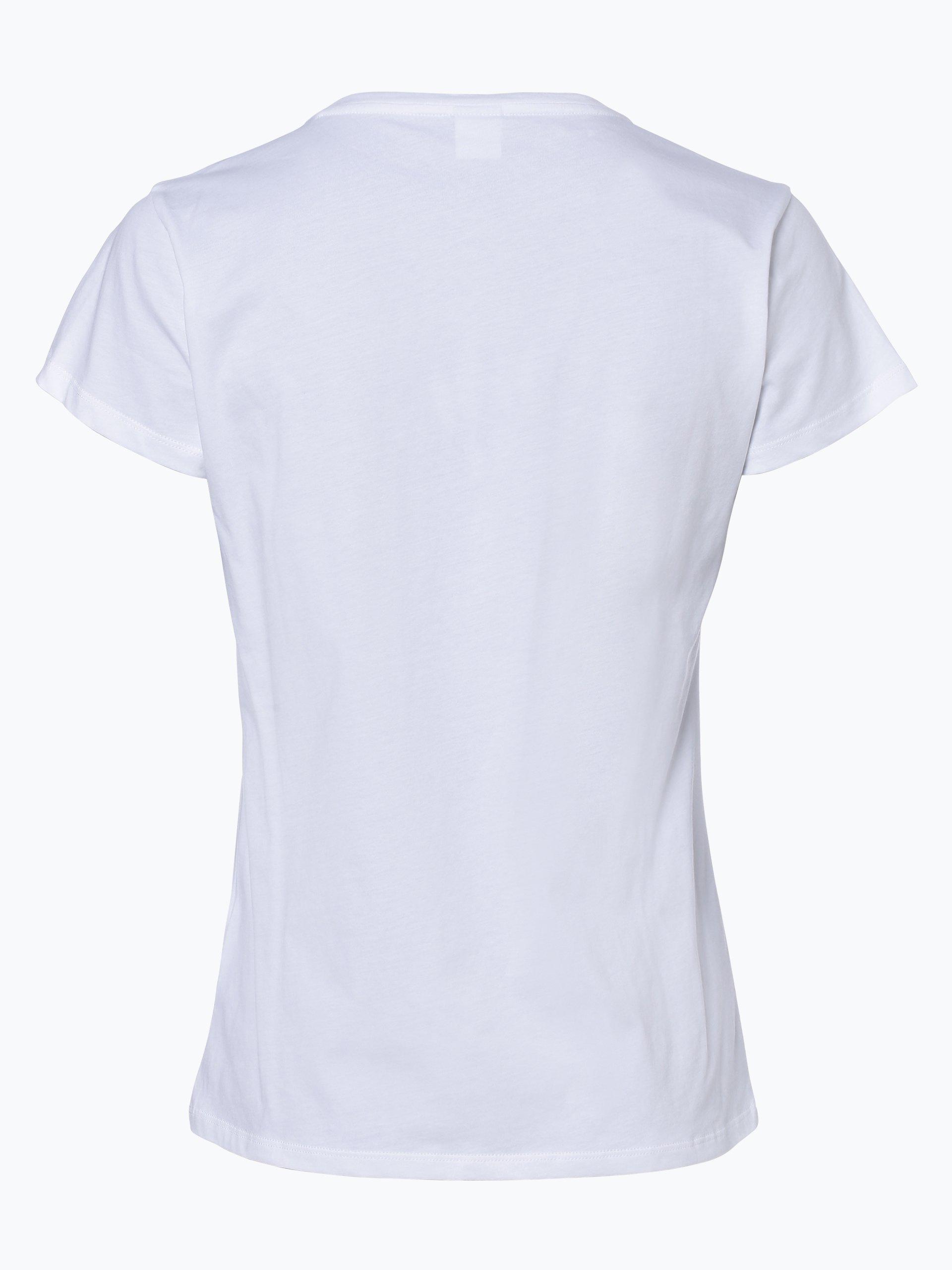 BOSS Casual T-shirt damski – Tananas