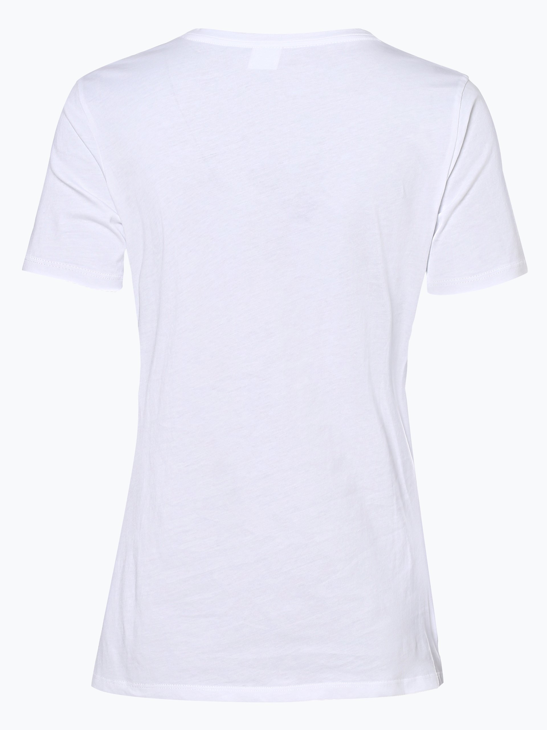 BOSS Casual T-shirt damski – Teblurred
