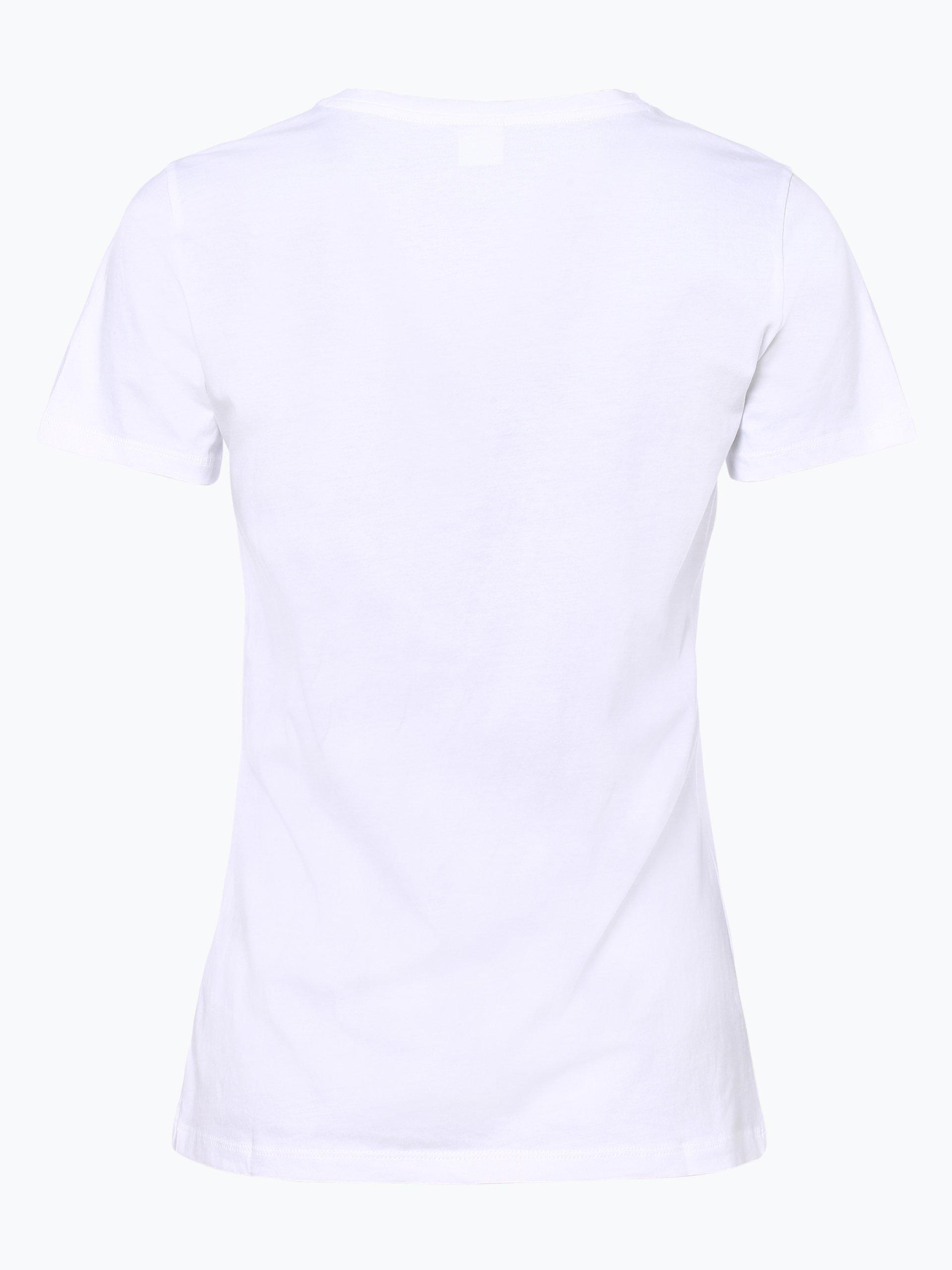 BOSS Casual T-shirt damski – Teglamour
