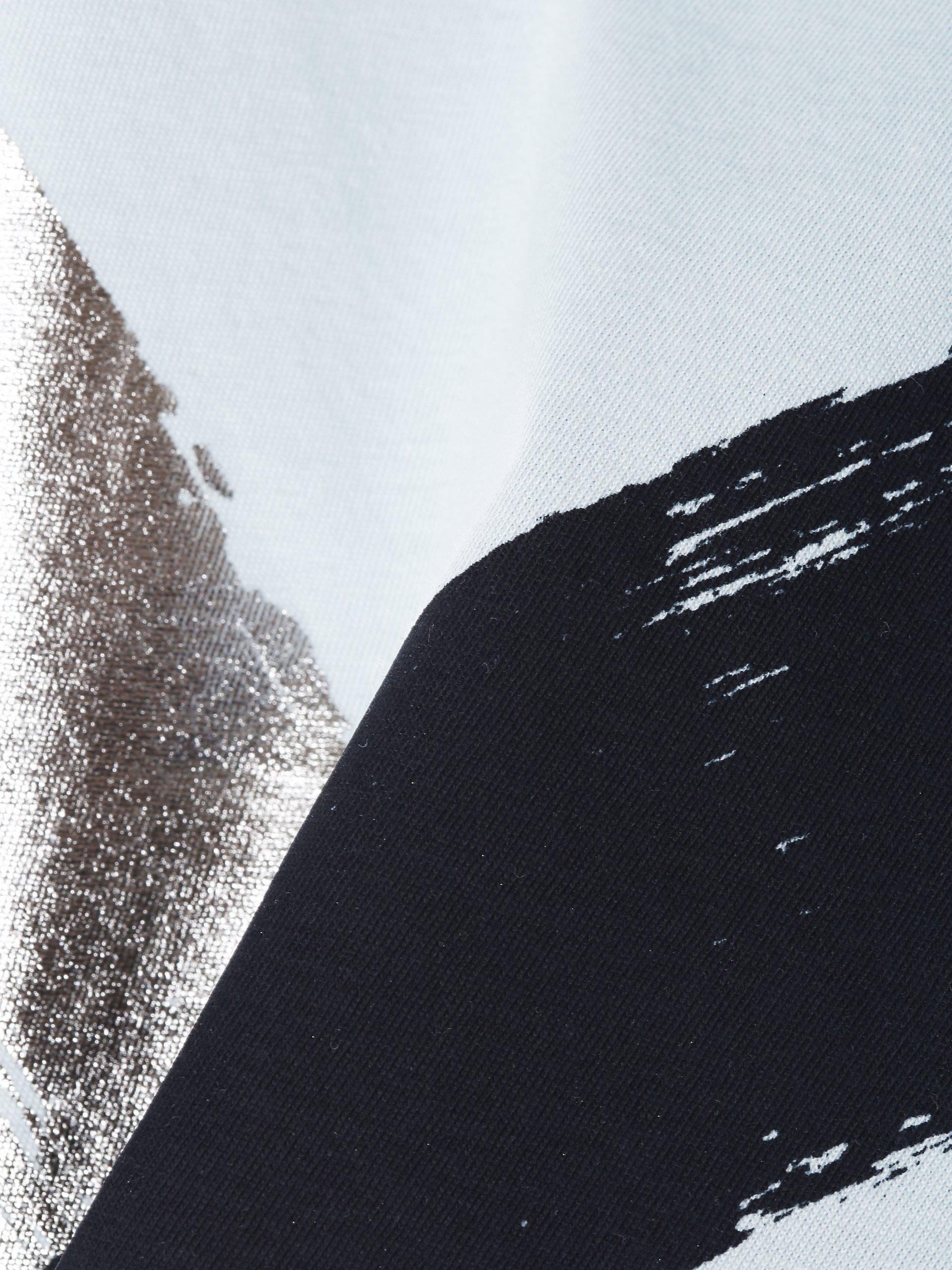BOSS Casual T-shirt damski – Tepaint