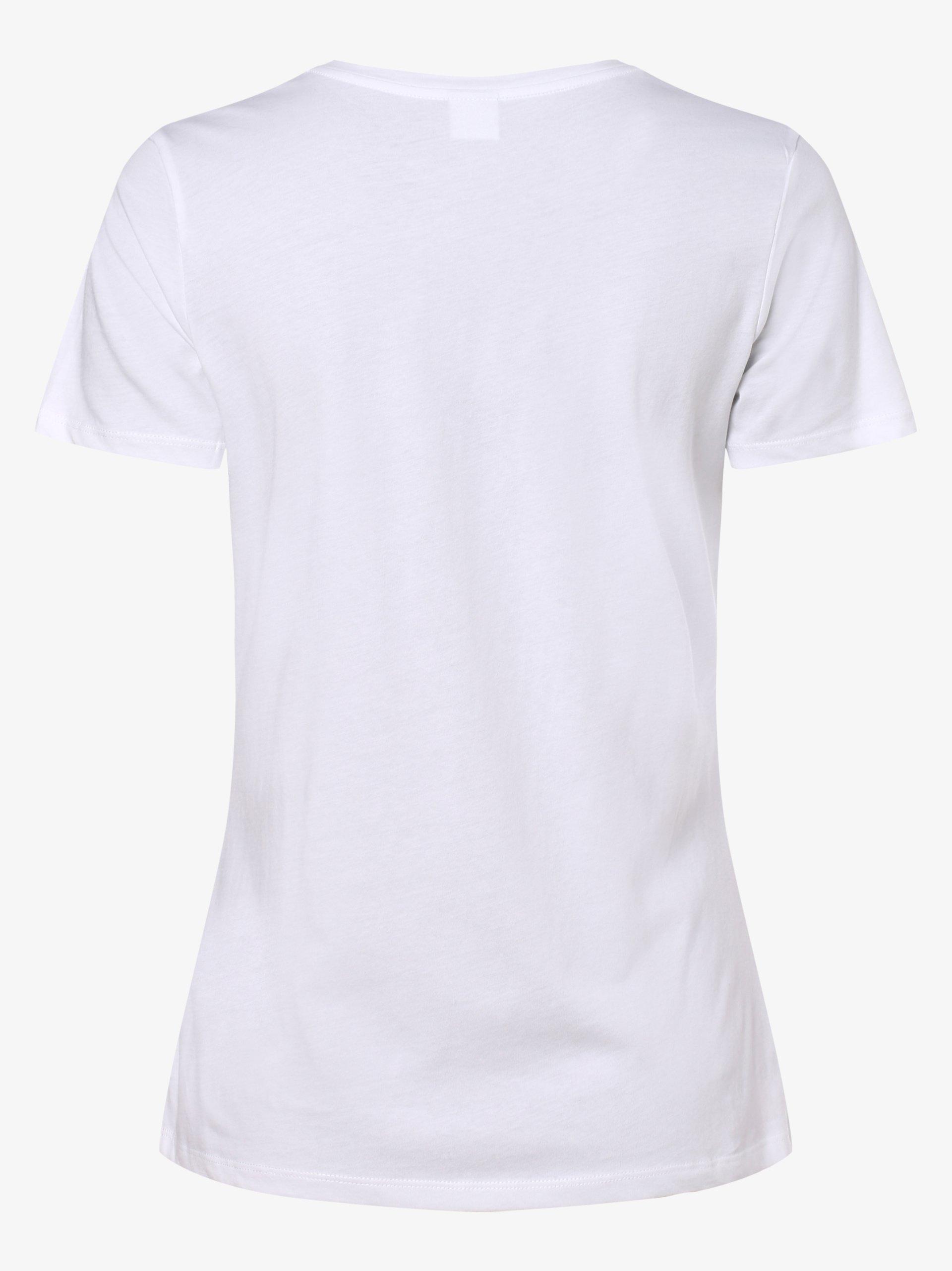 BOSS Casual T-shirt damski – Tetrend