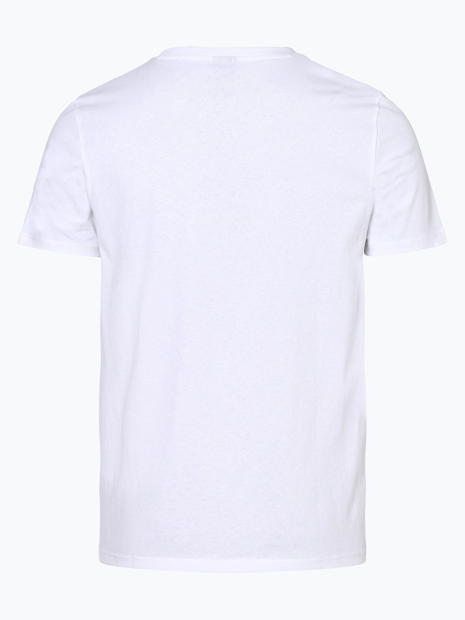 BOSS Casual T-shirt męski – Tales