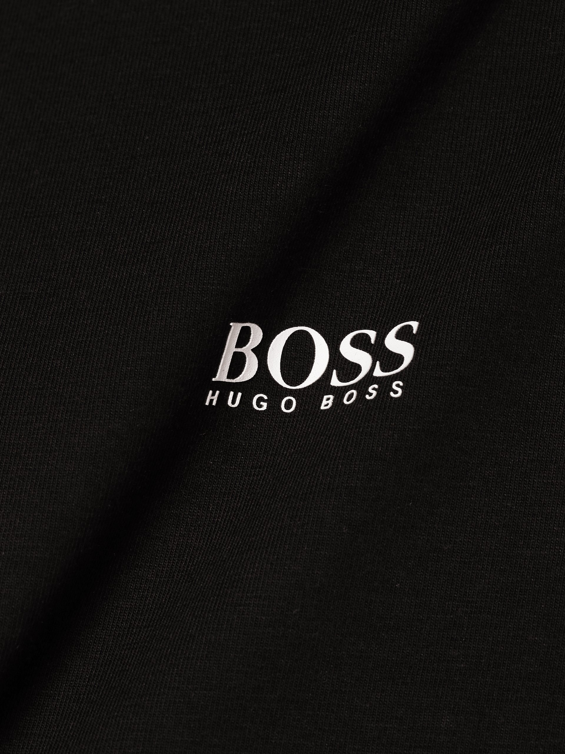 BOSS Casual T-shirt męski – TChup