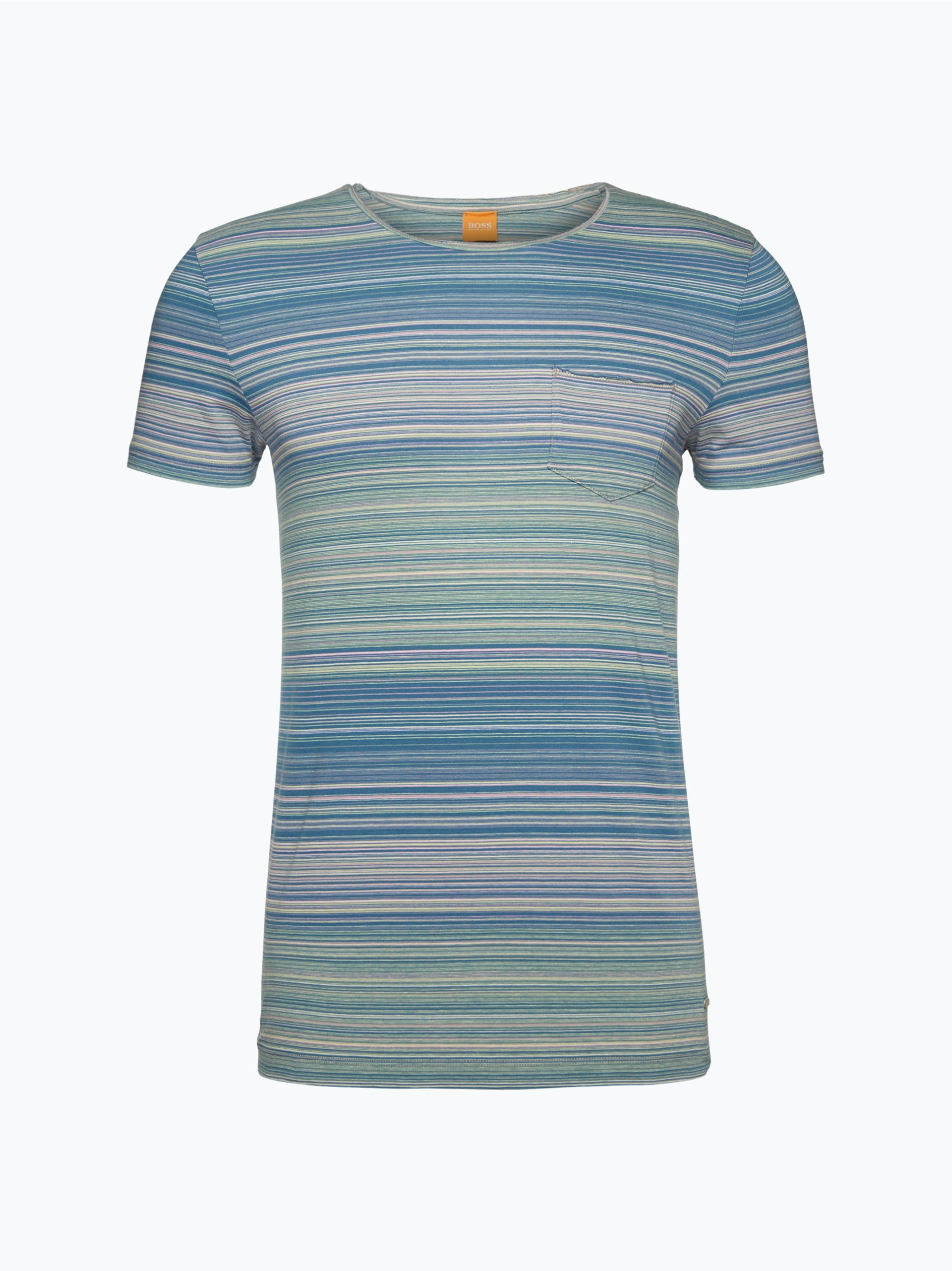 BOSS Casual T-shirt męski – Tedryk