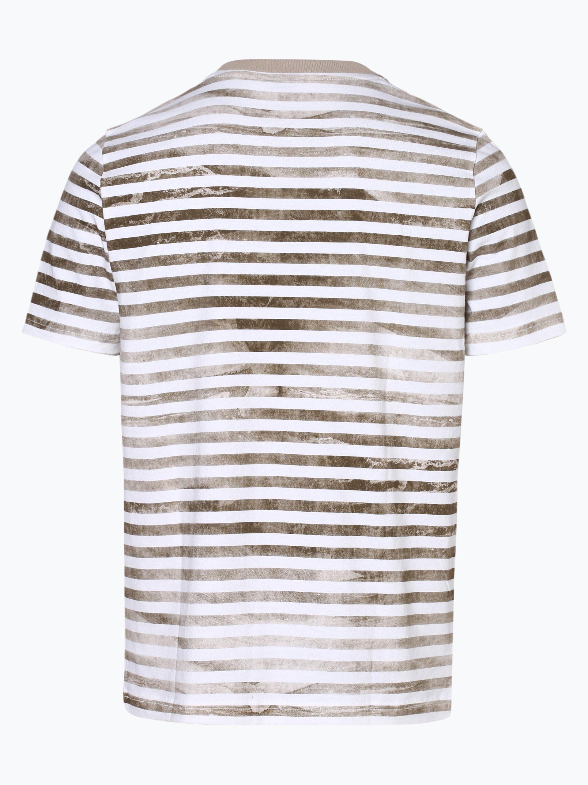BOSS Casual T-shirt męski – Tirch