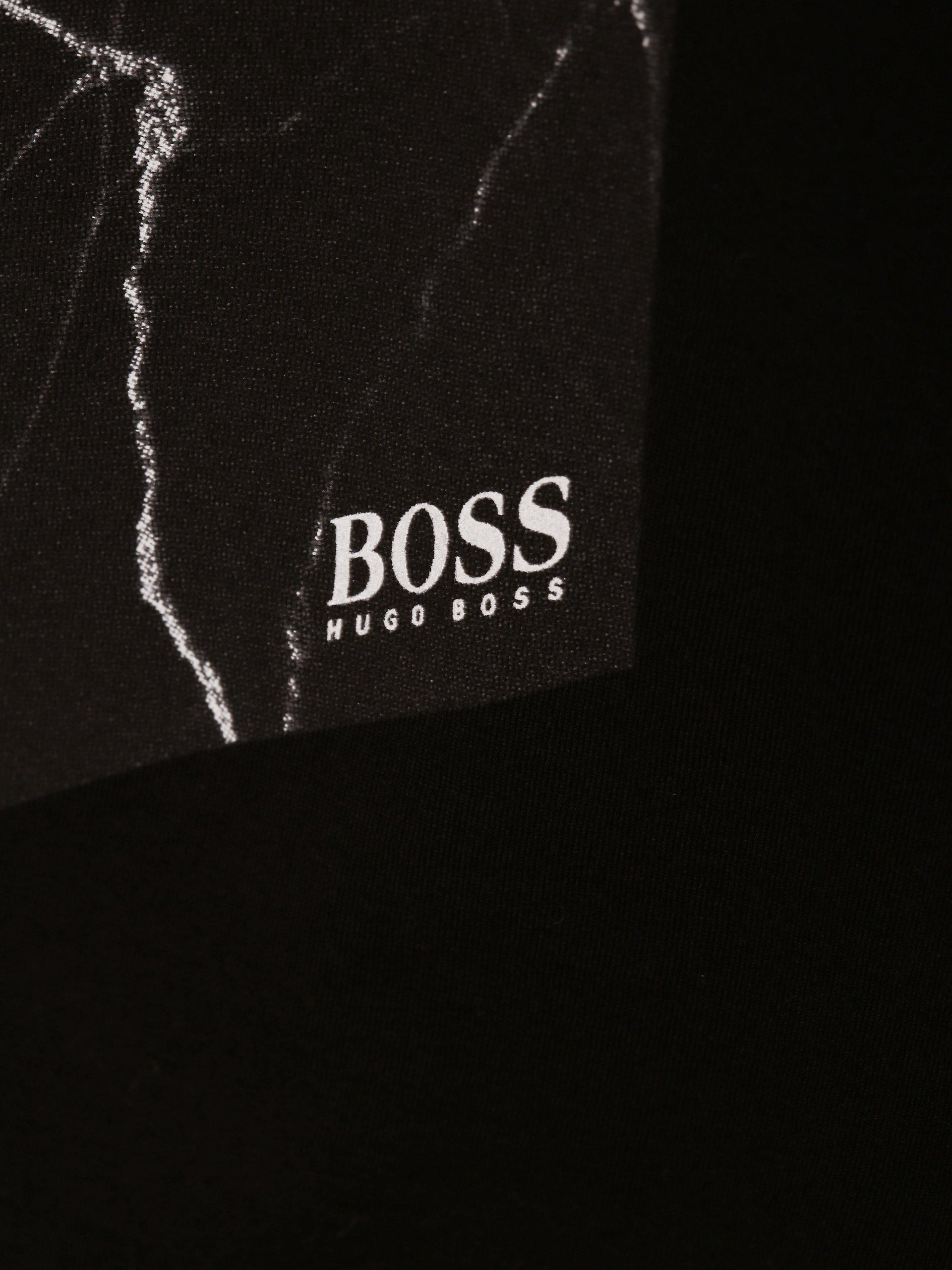 BOSS Casual T-shirt męski – Toll 2