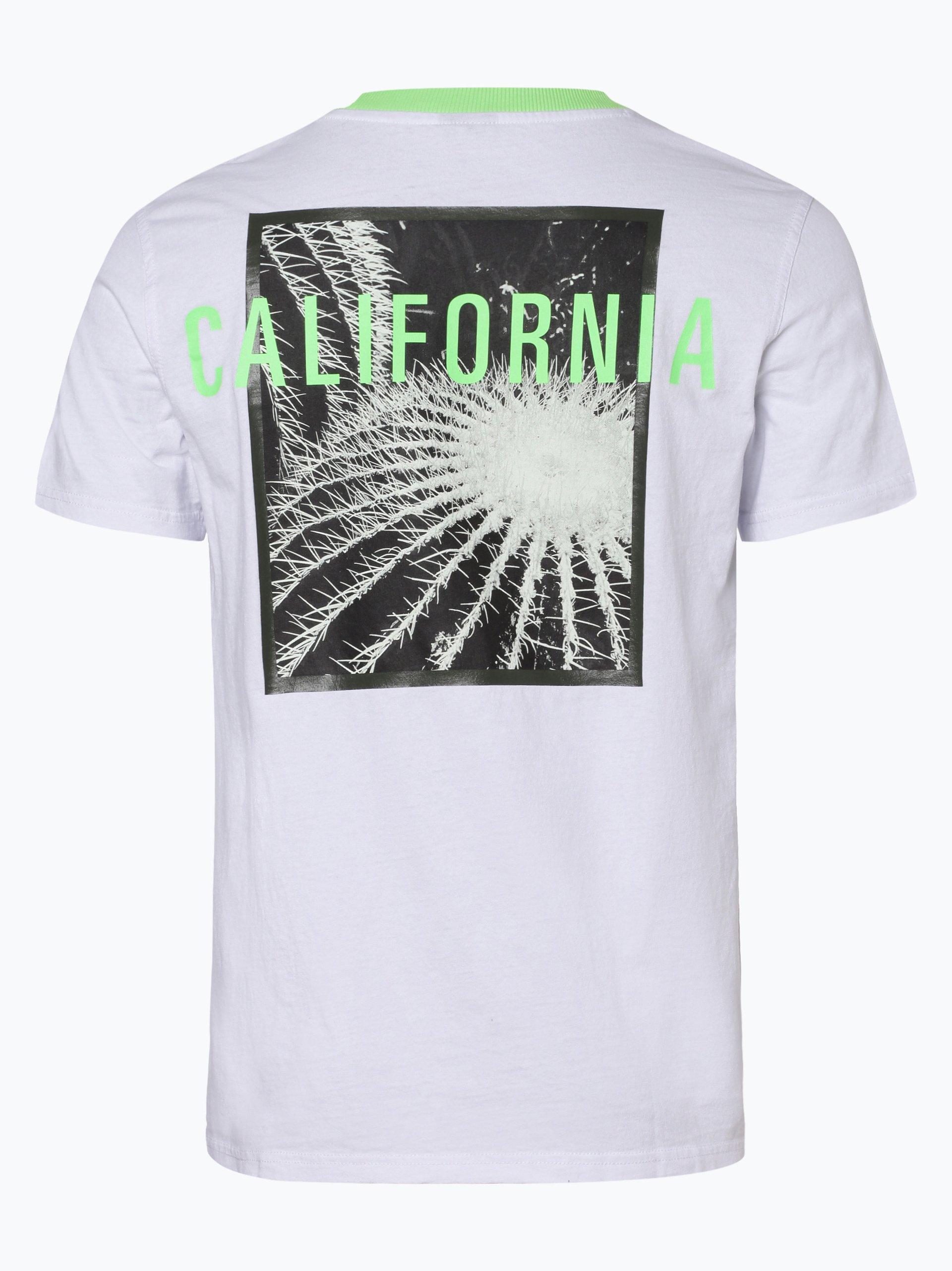 BOSS Casual T-shirt męski – TPalm 2
