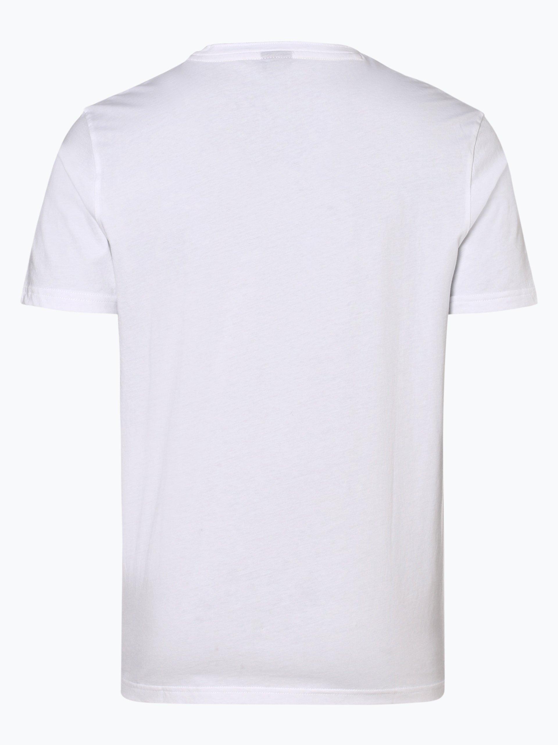 BOSS Casual T-shirt męski – Trust