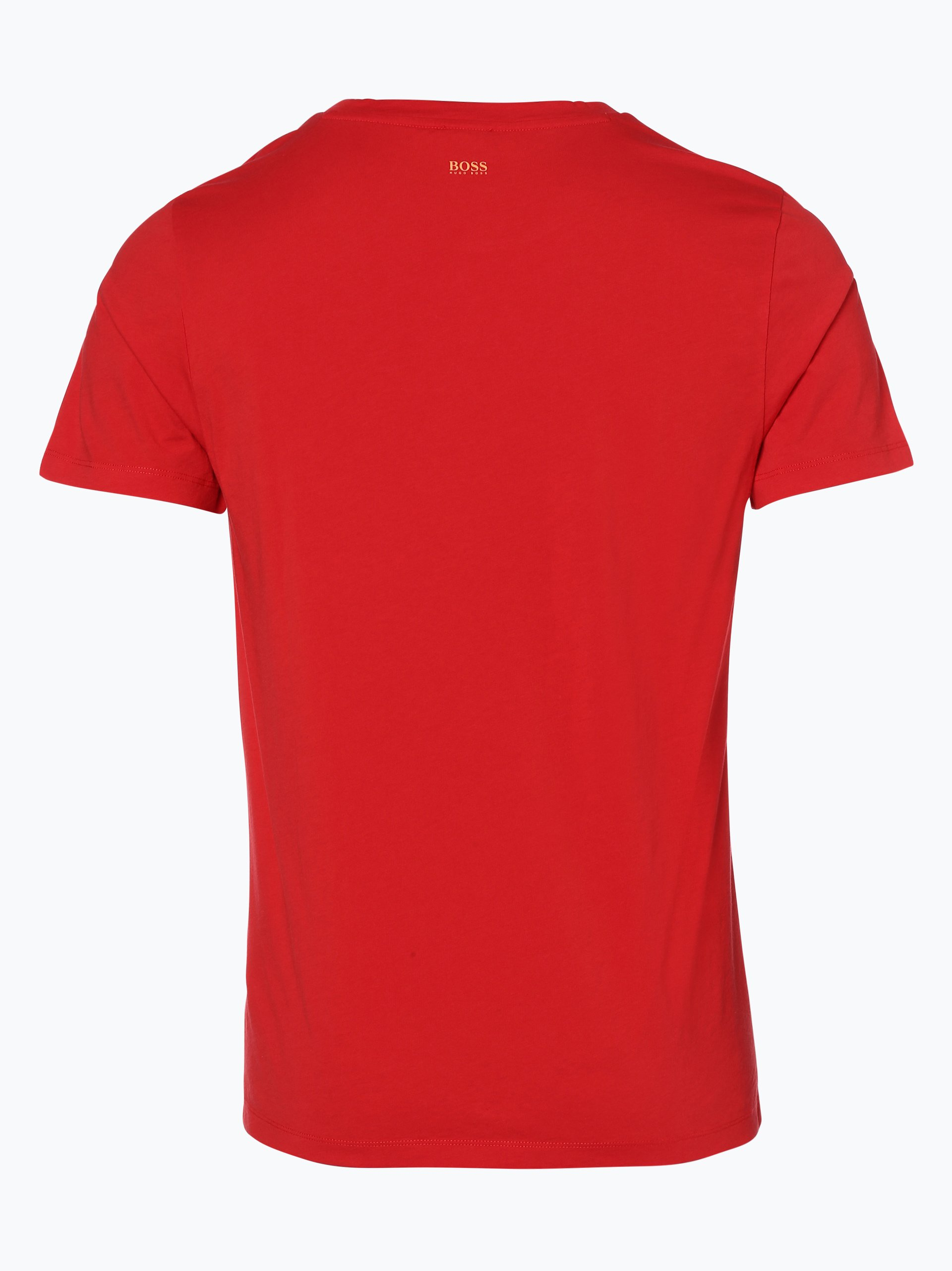 BOSS Casual T-shirt męski – Tux1