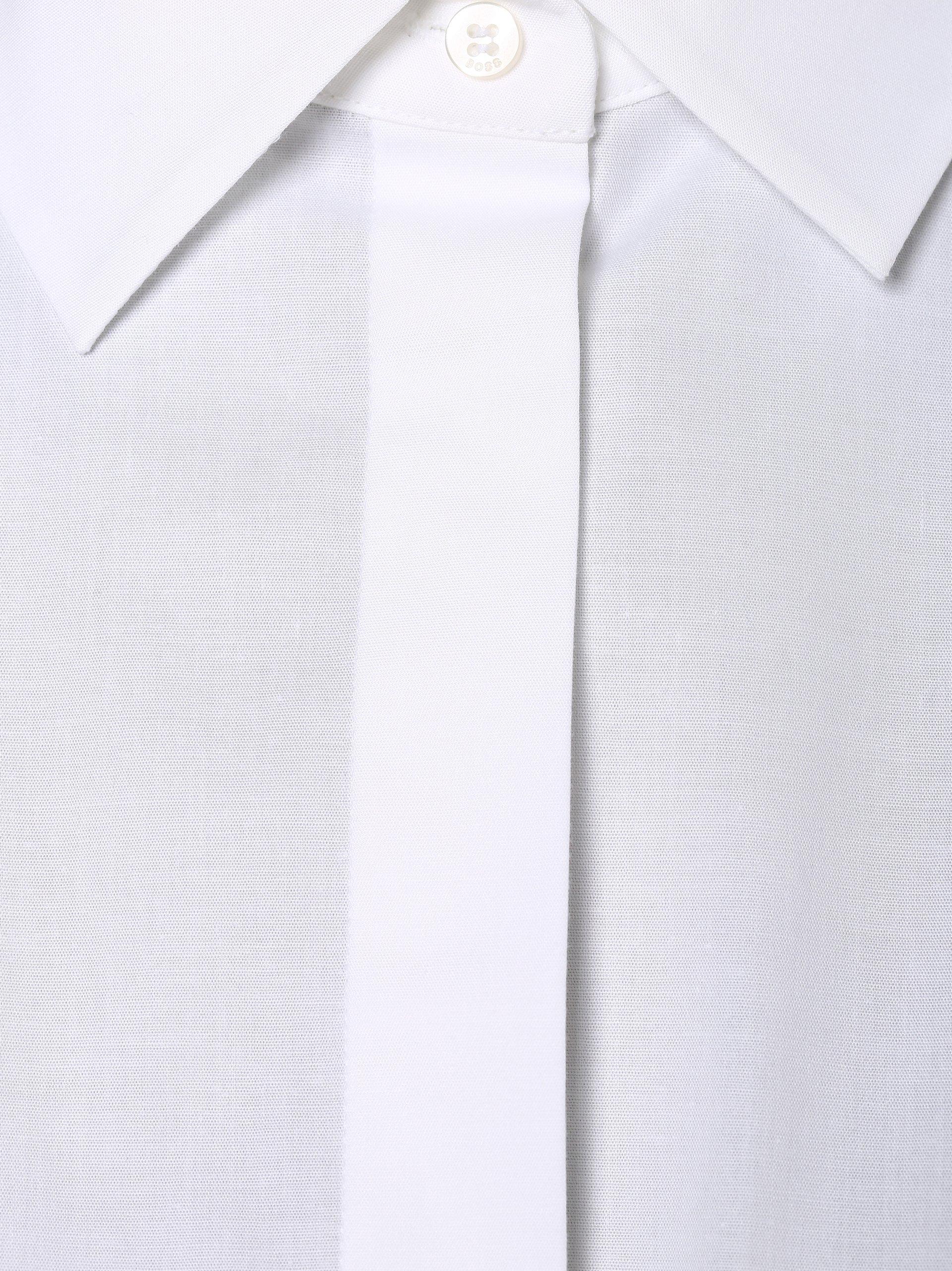 BOSS Damen Bluse - Banew3