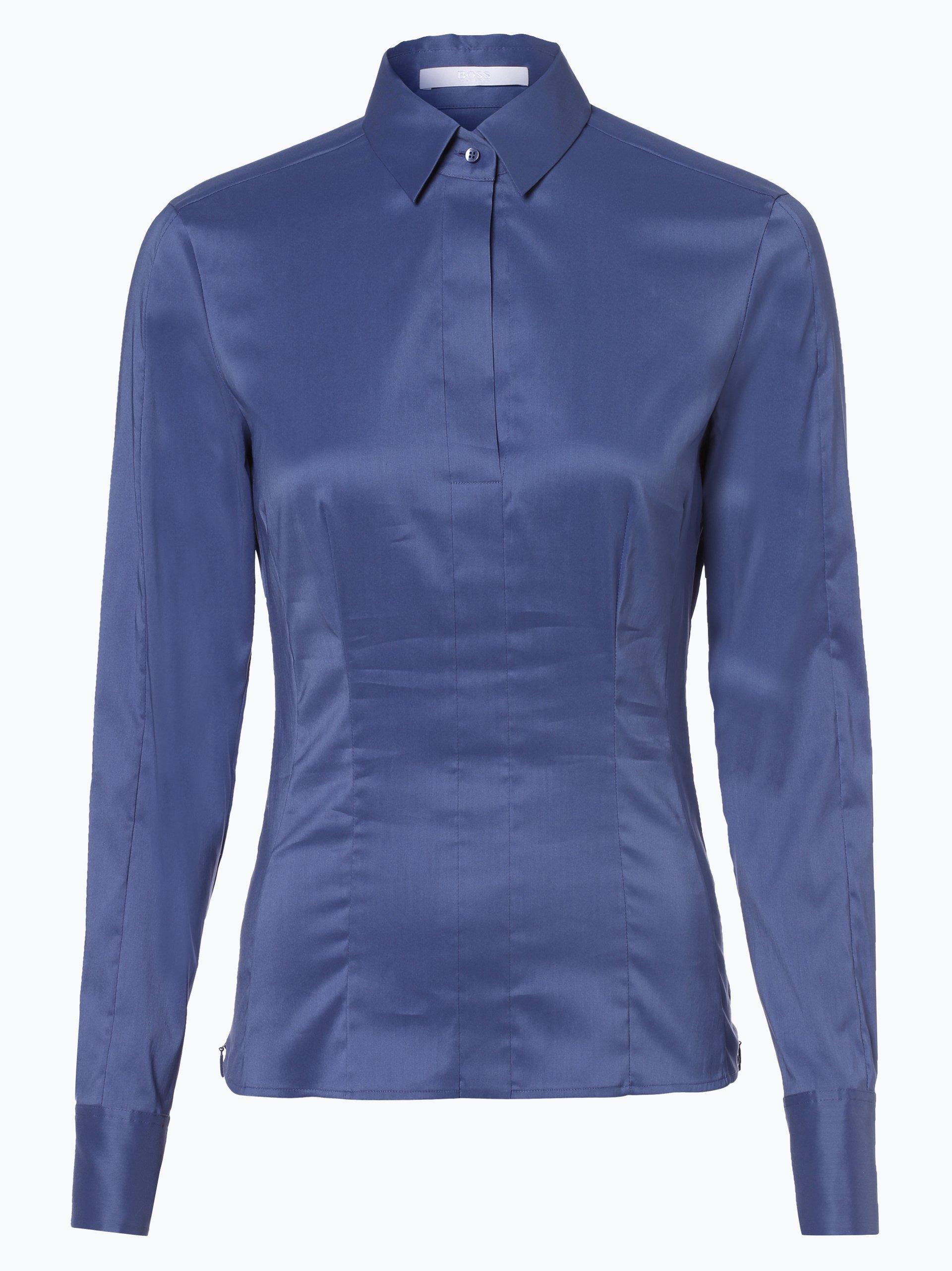 BOSS Damen Bluse - Bashina6