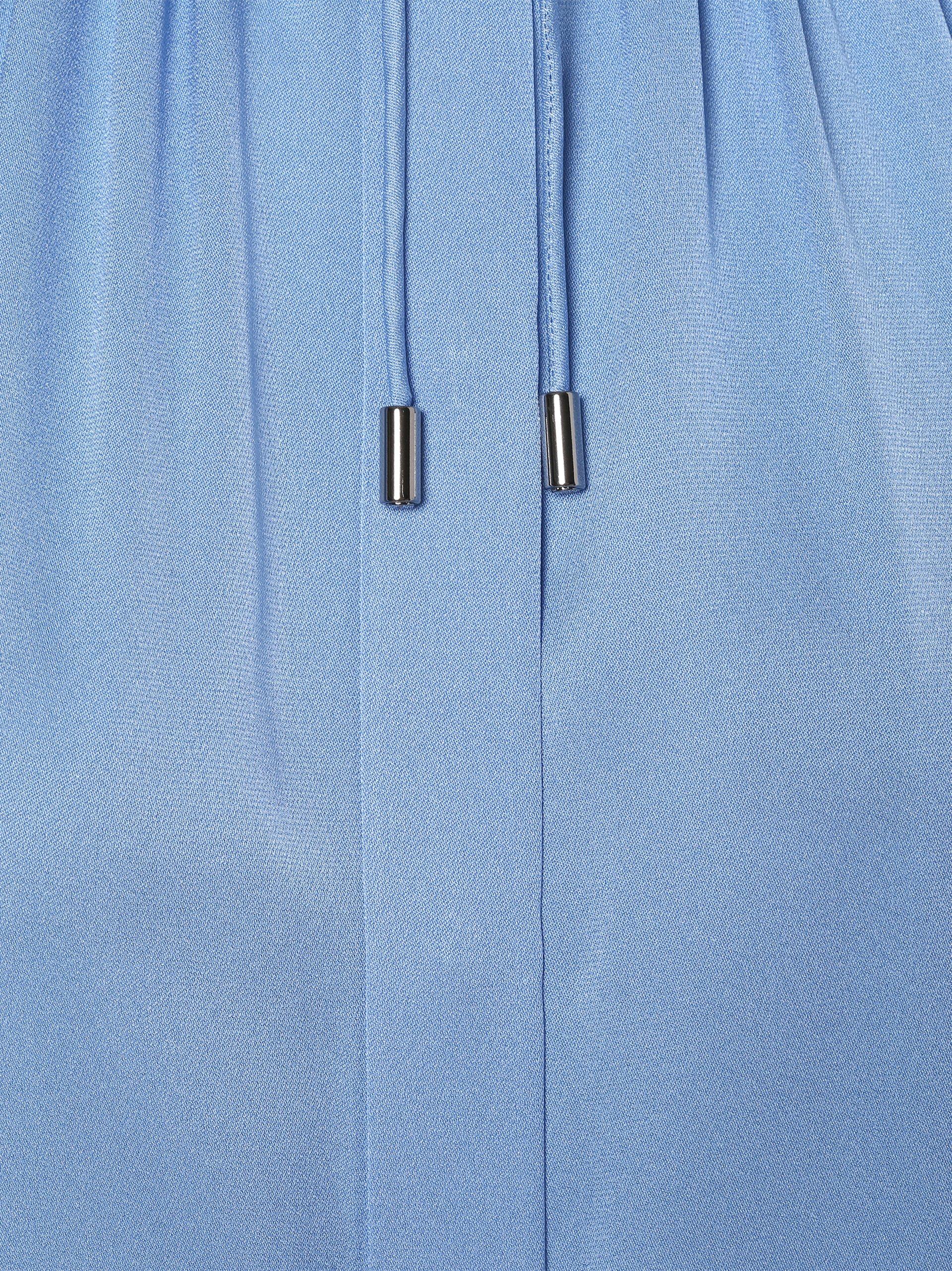BOSS Damen Bluse mit Seiden-Anteil - Banorana