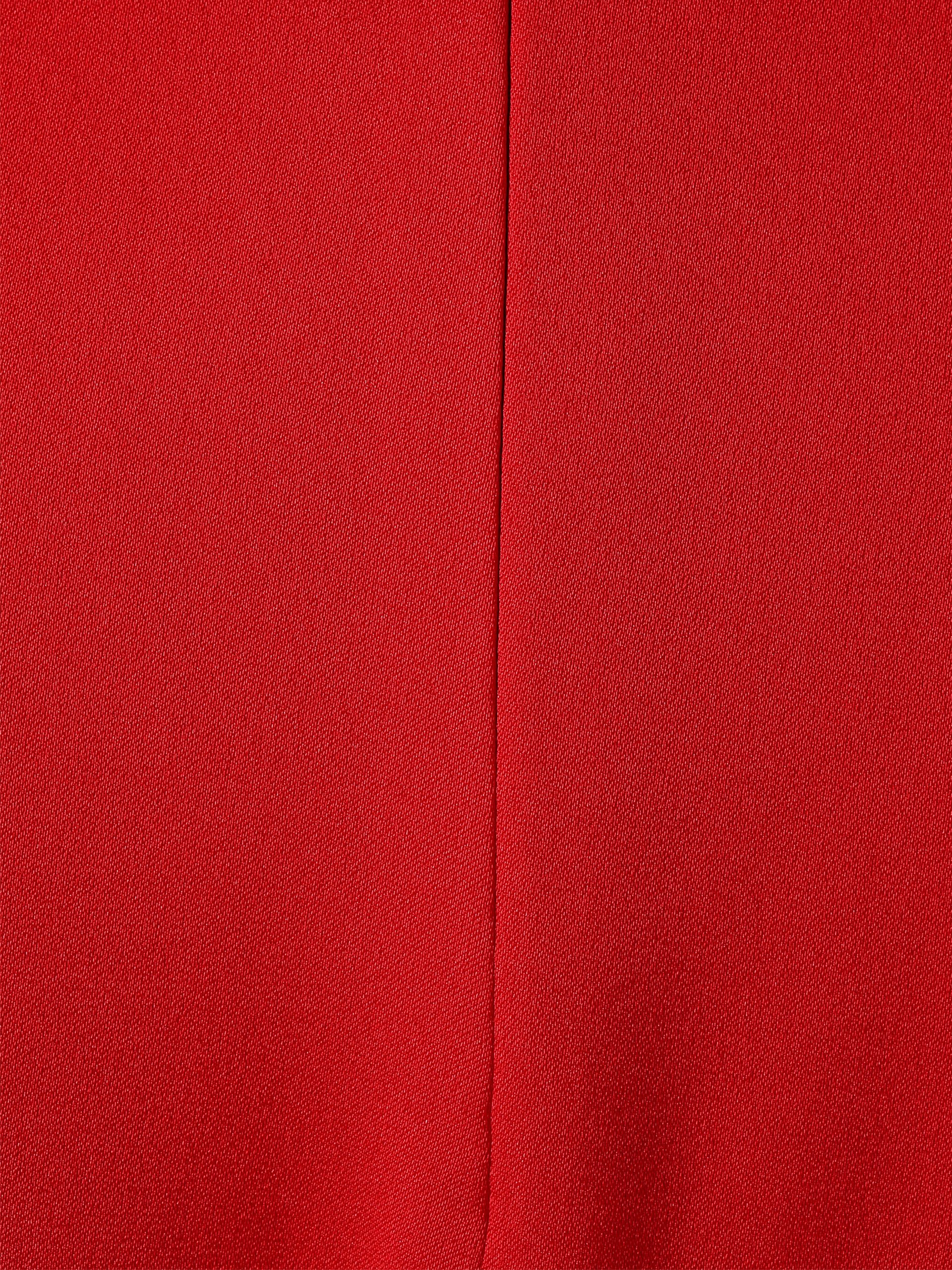BOSS Damen Bluse mit Seiden-Anteil - Isamara