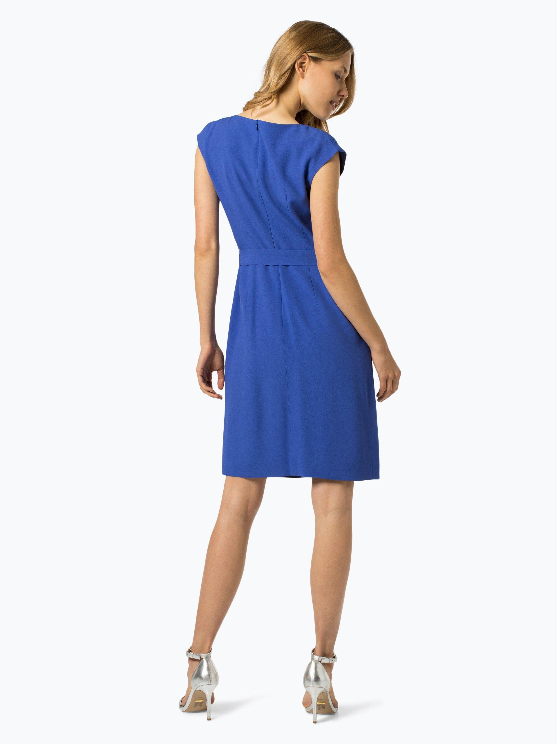 BOSS Damen Kleid - Drapena