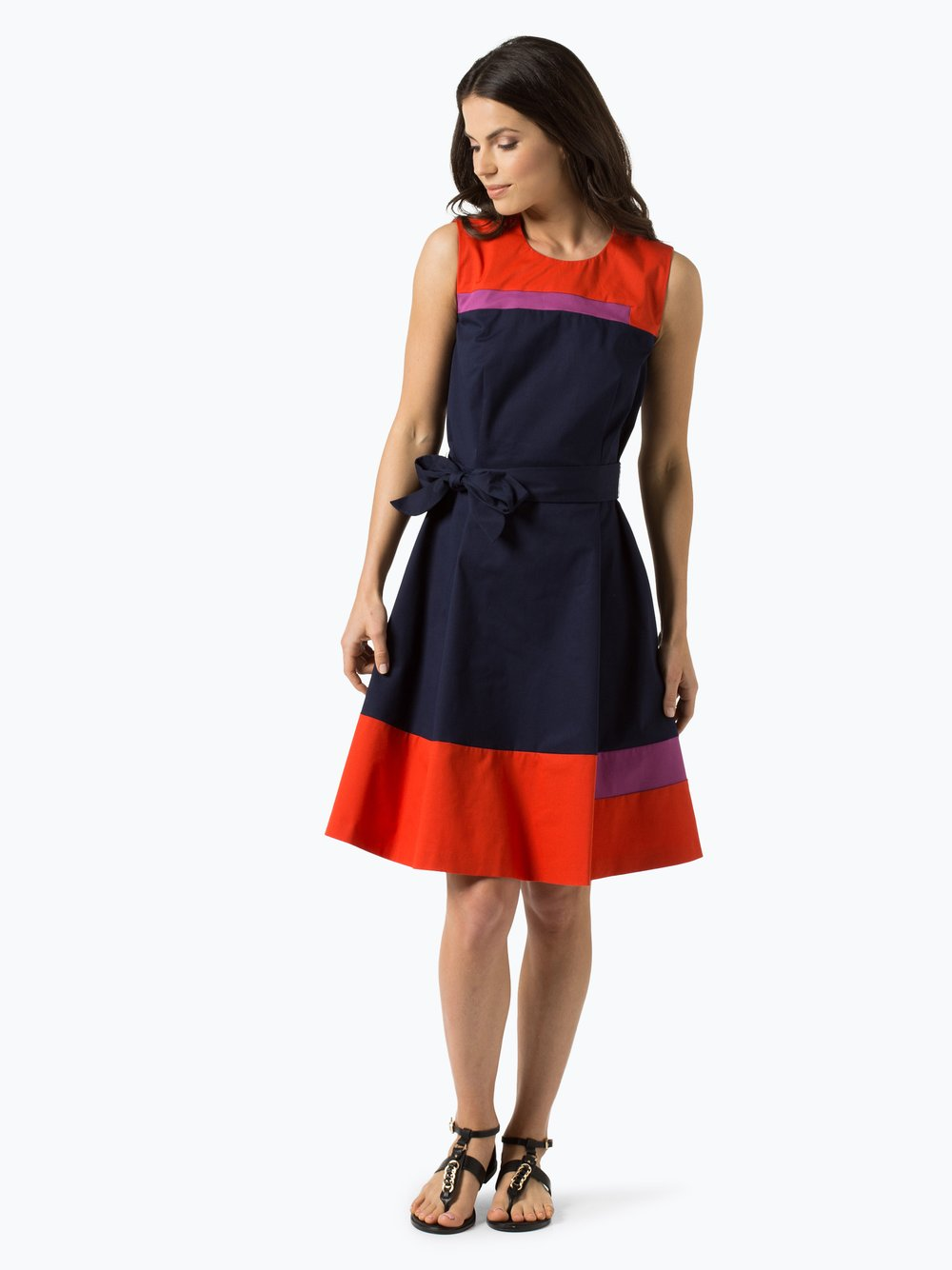 Hugo boss abendkleid lang
