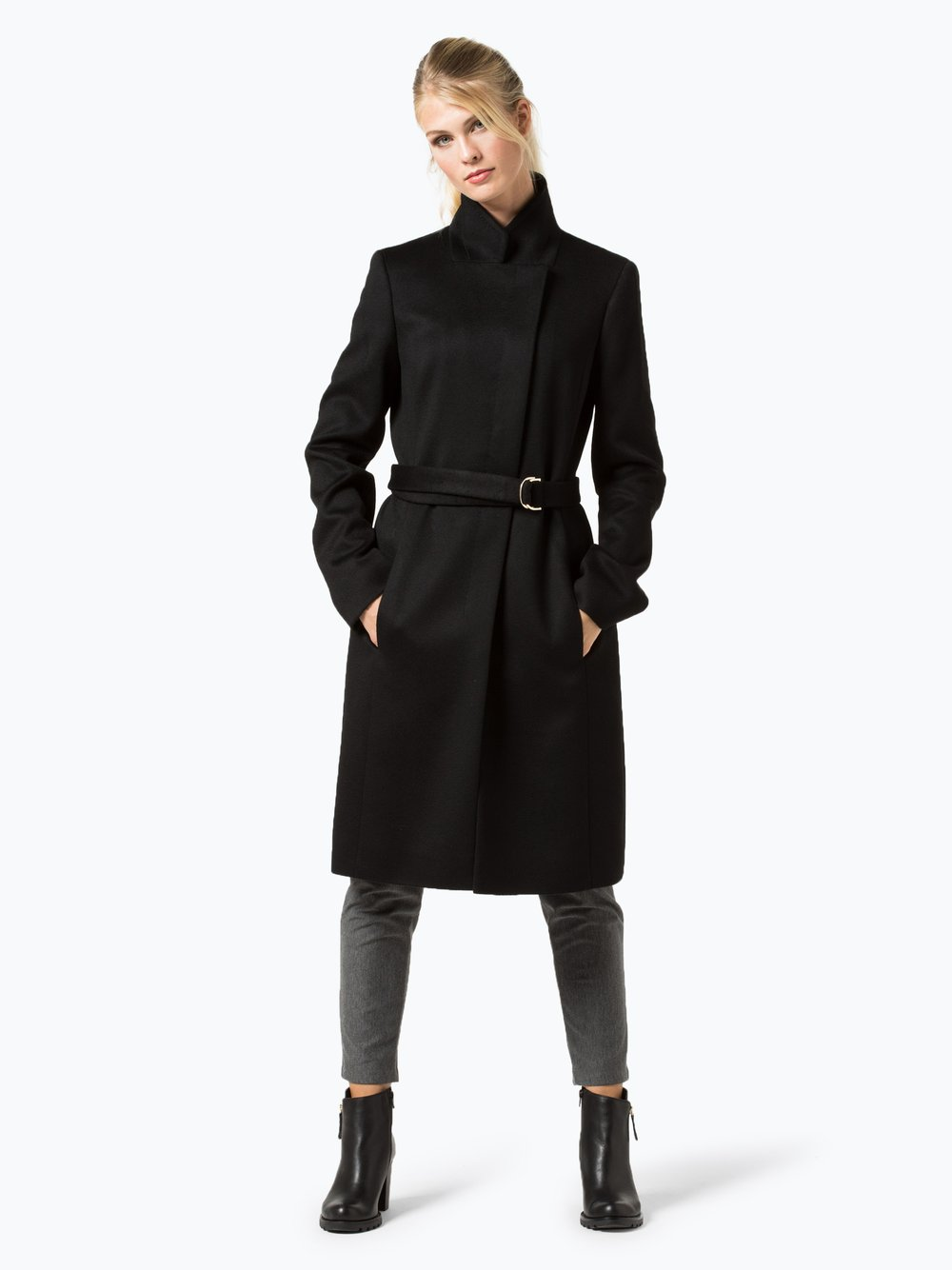 Hugo boss mantel damen peek & cloppenburg