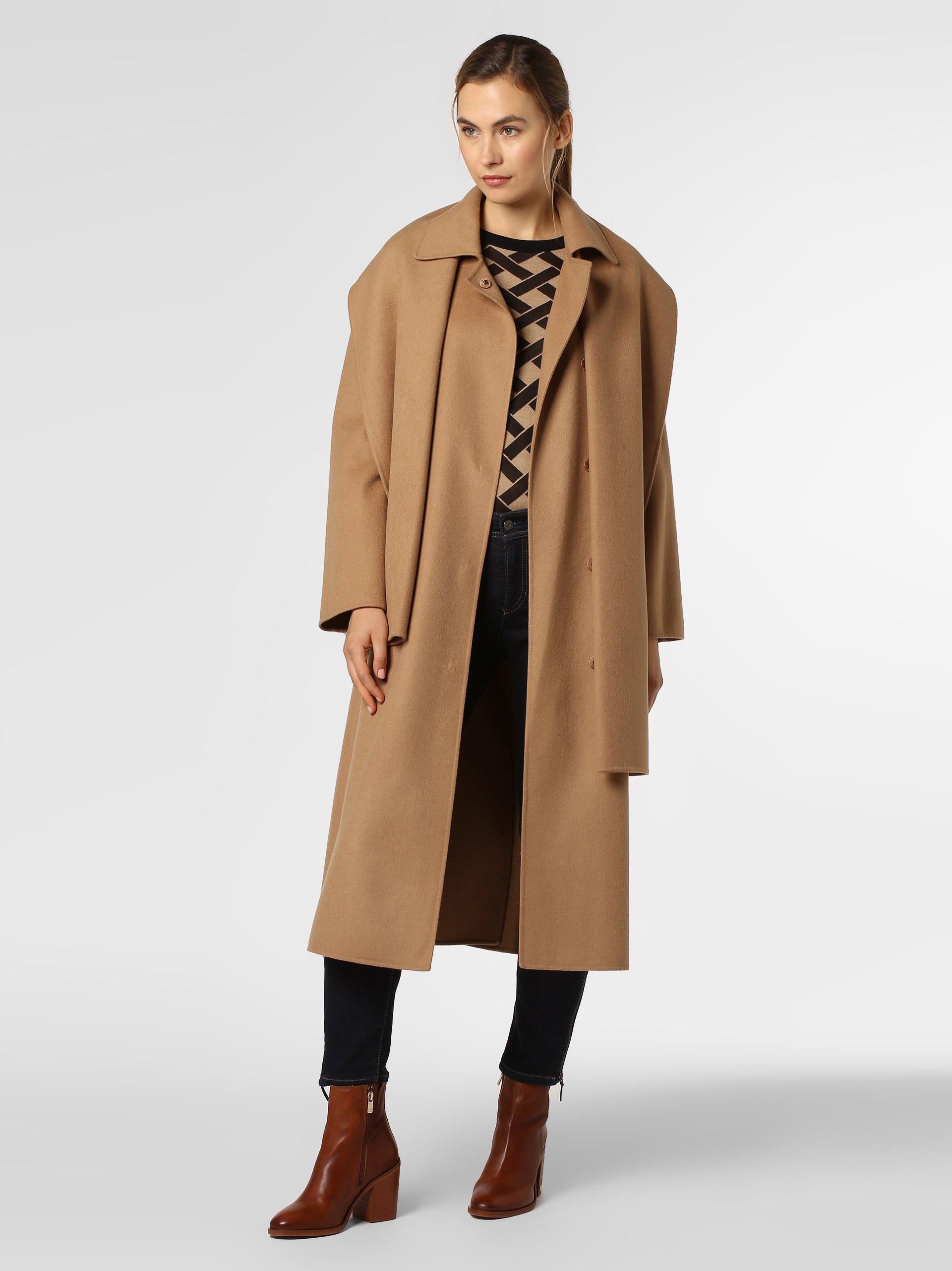 BOSS Damen Mantel