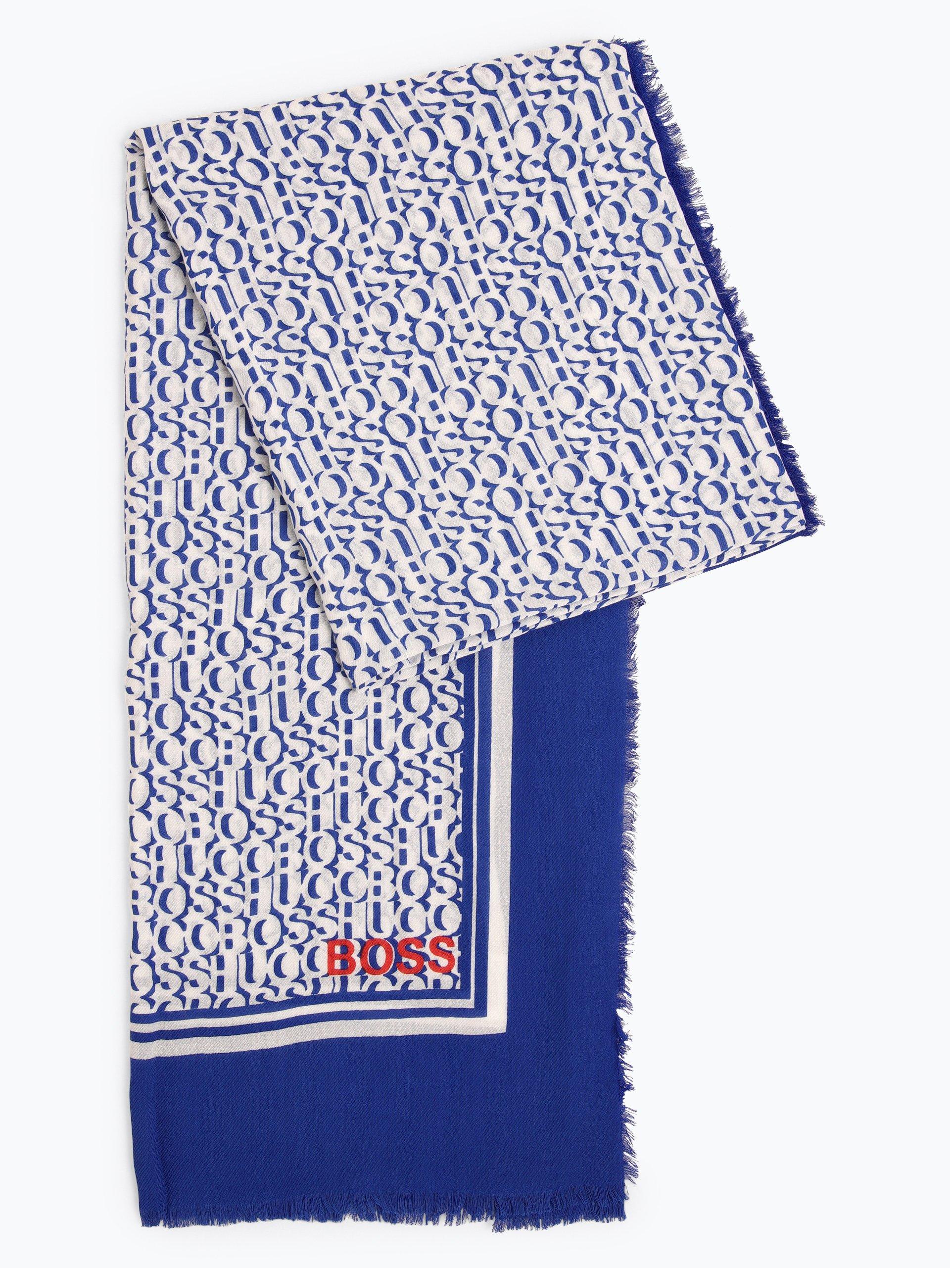 BOSS Damen Schal - Logonia