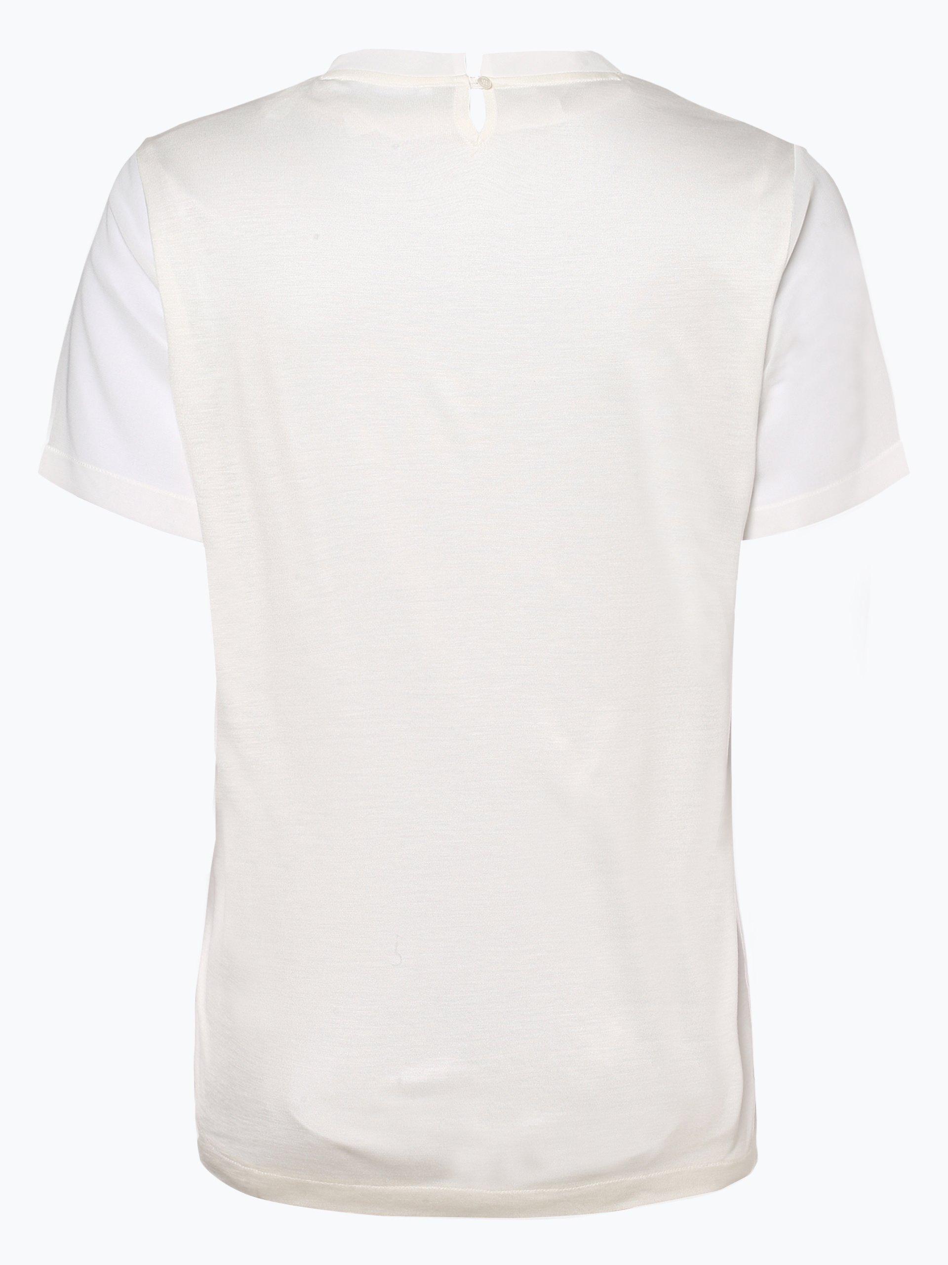 BOSS Damen T-Shirt mit Seiden-Anteil - Efrona