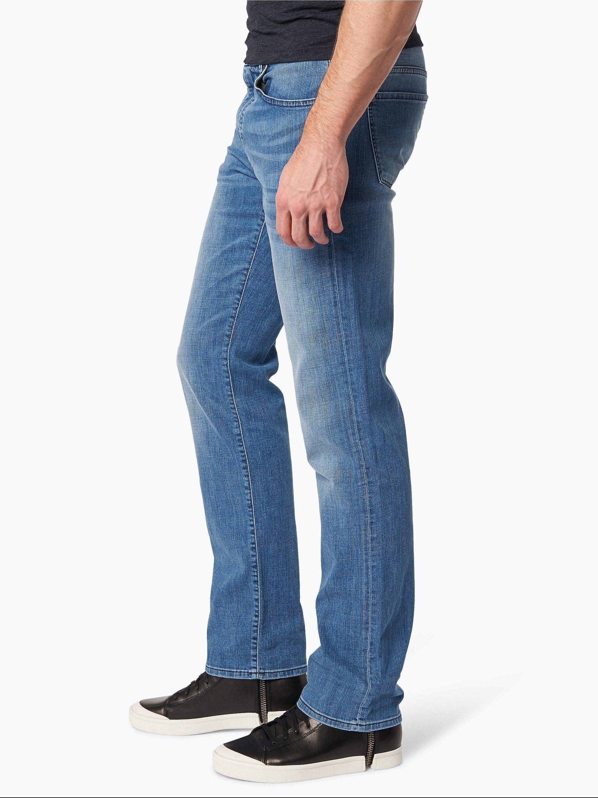 boss green herren jeans c kansas medium stone uni online kaufen peek und cloppenburg de. Black Bedroom Furniture Sets. Home Design Ideas