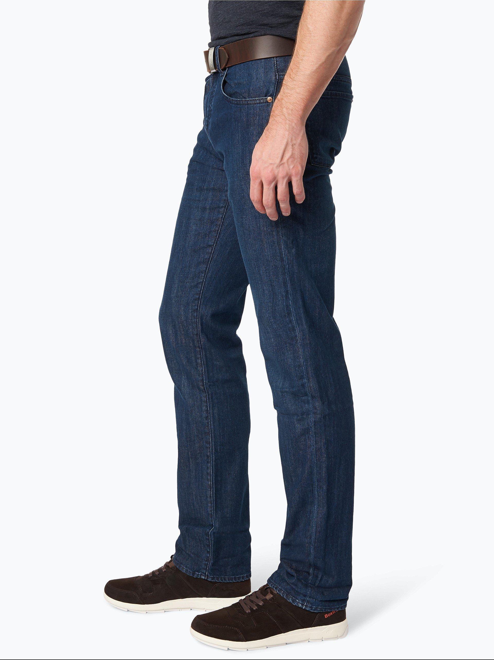 boss green herren jeans c kansas dark stone uni online kaufen peek und cloppenburg de. Black Bedroom Furniture Sets. Home Design Ideas