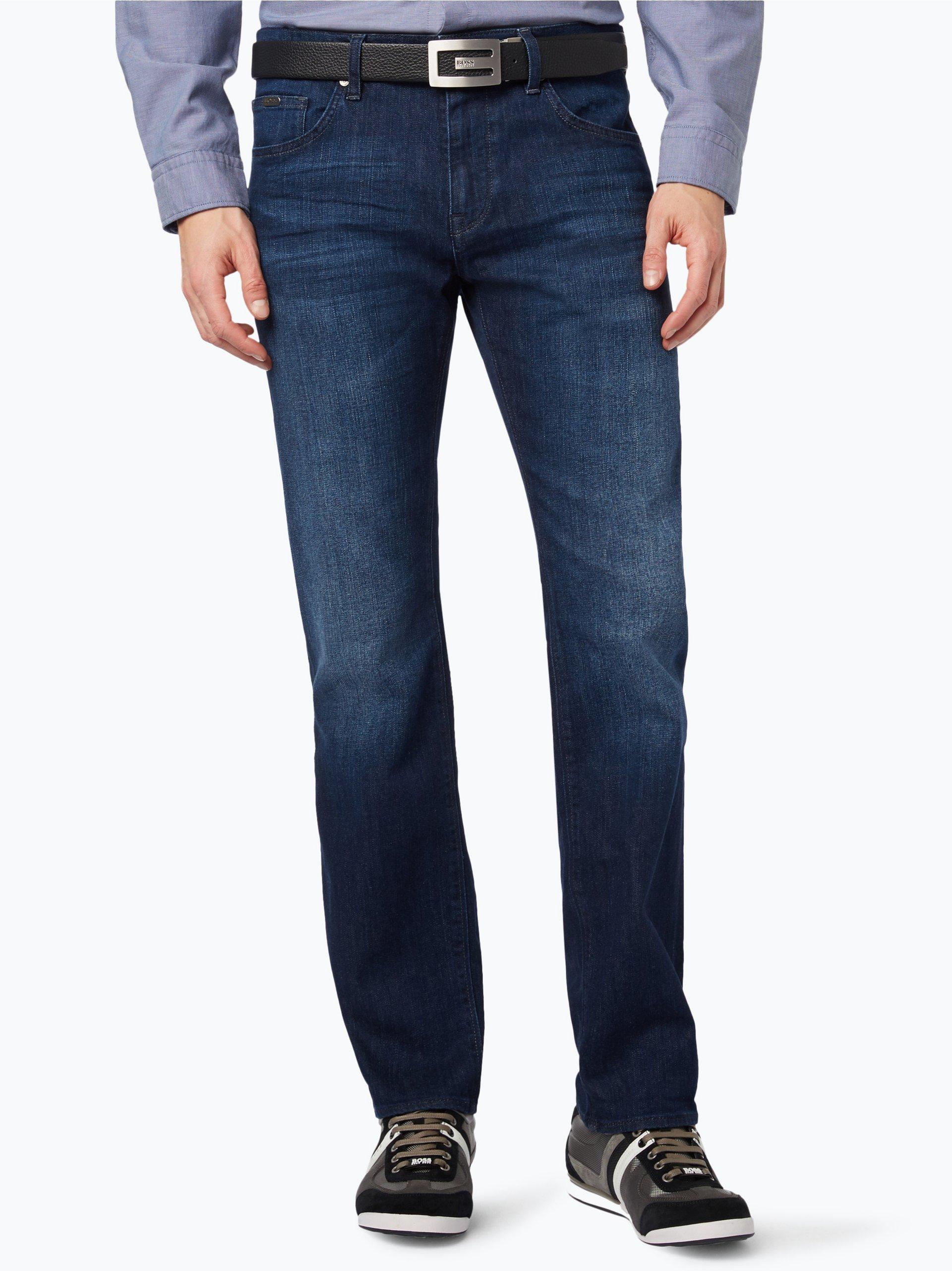 boss green herren jeans c maine1 dark stone uni online kaufen peek und cloppenburg de. Black Bedroom Furniture Sets. Home Design Ideas