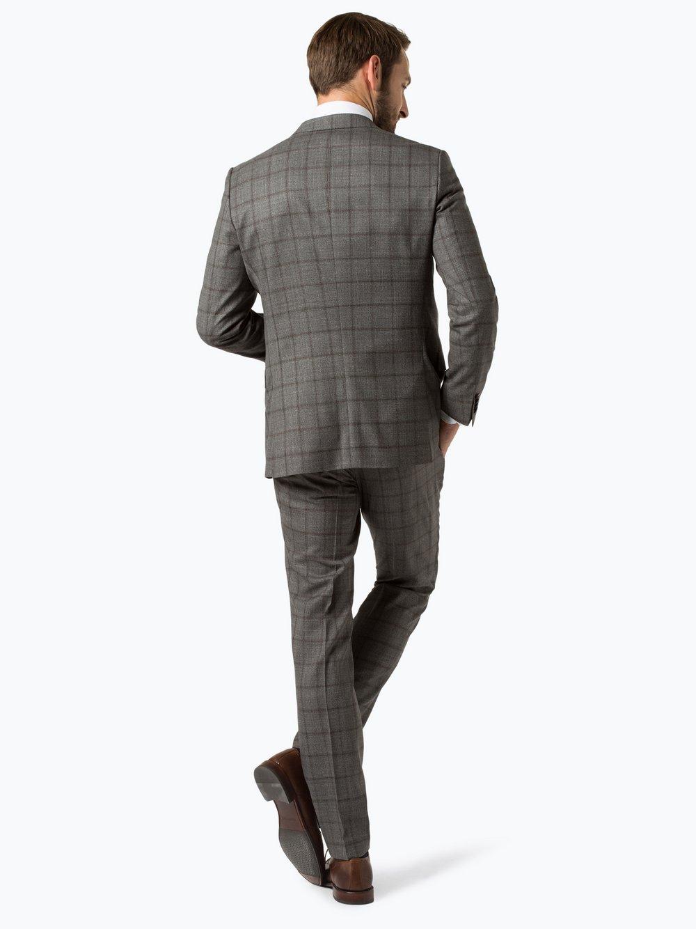 big sale 26243 76e7c BOSS Herren Anzug - Novan5/Ben2 online kaufen | PEEK-UND ...
