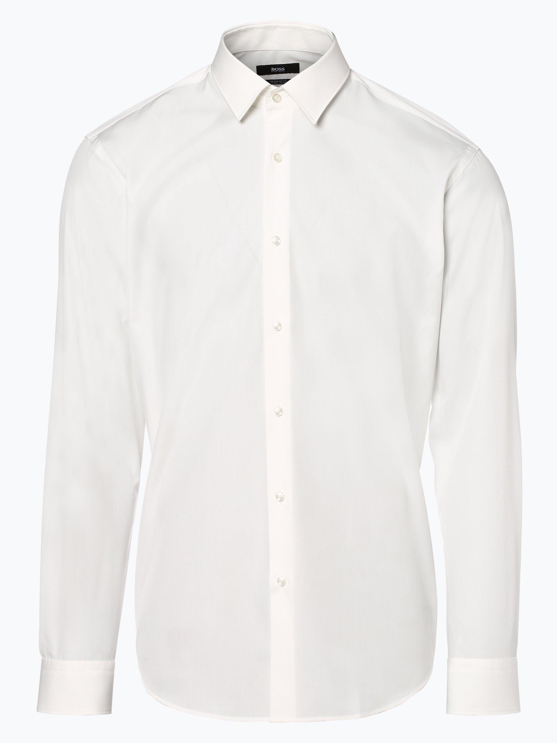 BOSS Herren Hemd - Bügelleicht - Eliott