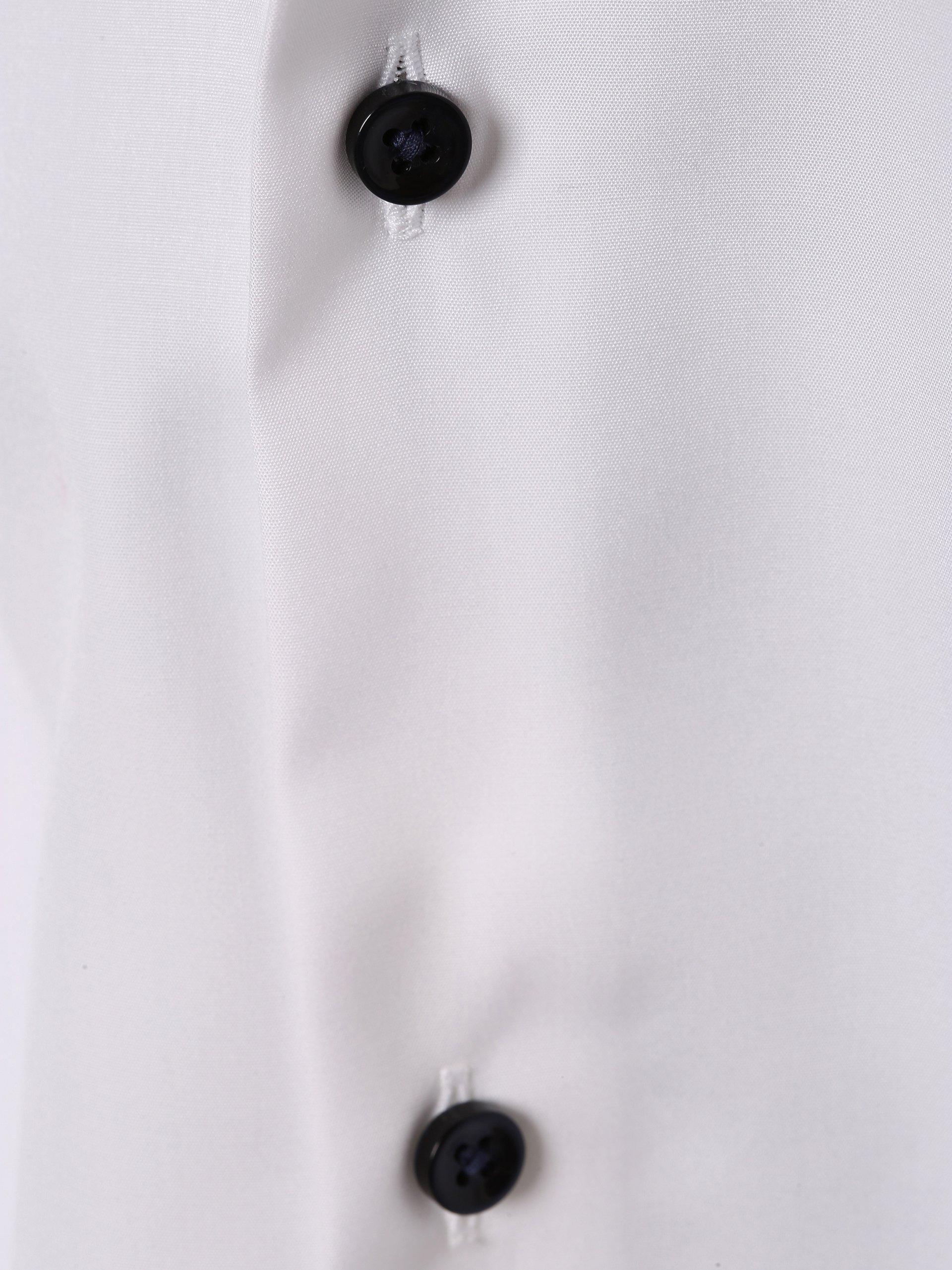 BOSS Herren Hemd - Bügelleicht - Ganos