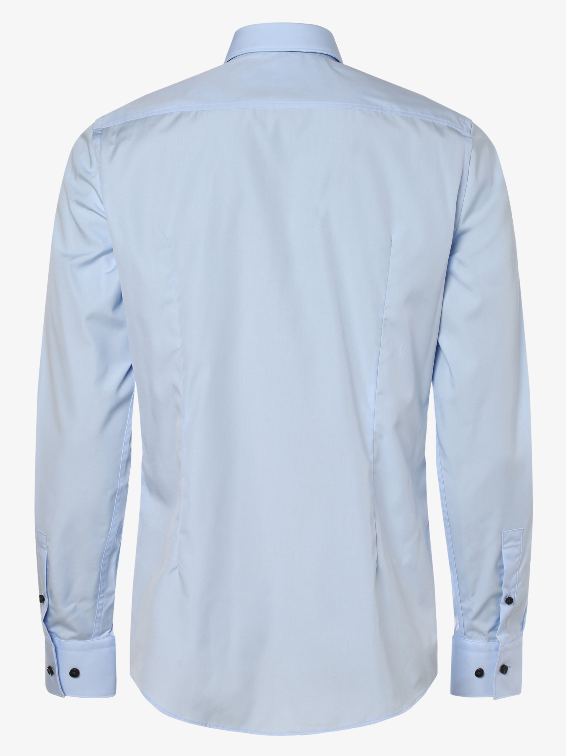 BOSS Herren Hemd - Bügelleicht - Jano