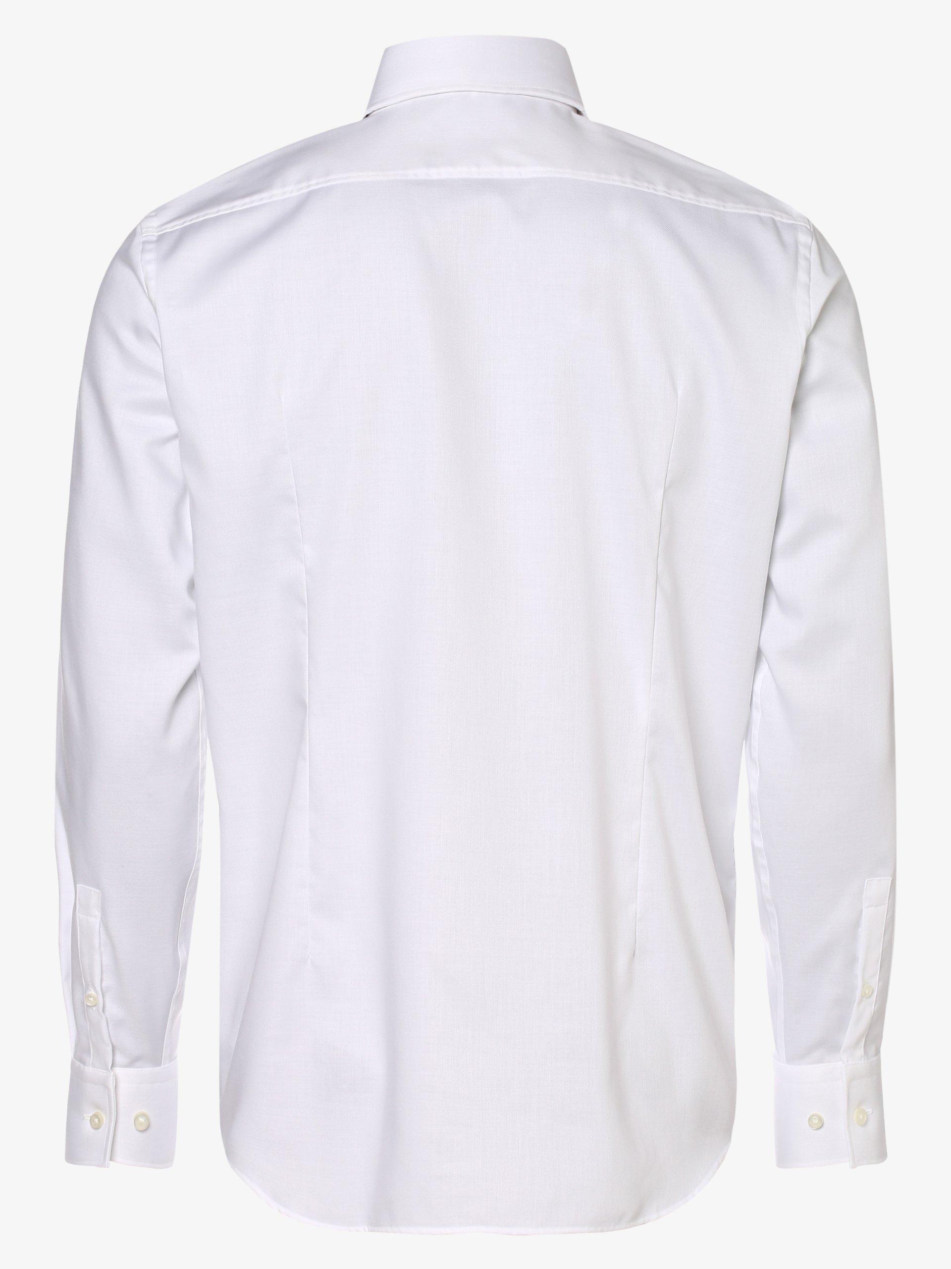 BOSS Herren Hemd - Bügelleicht - Jason