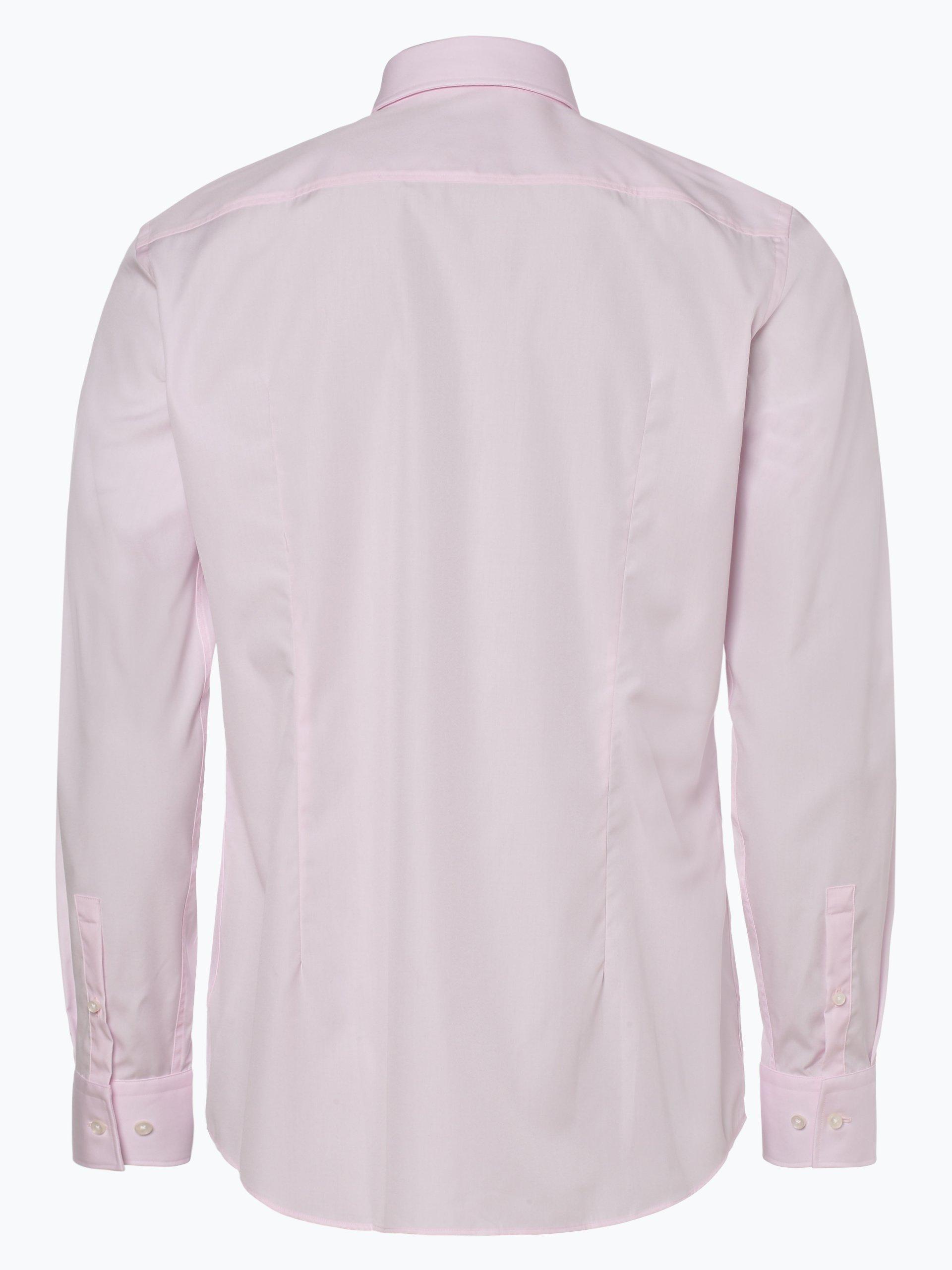 BOSS Herren Hemd - Bügelleicht - Jenno