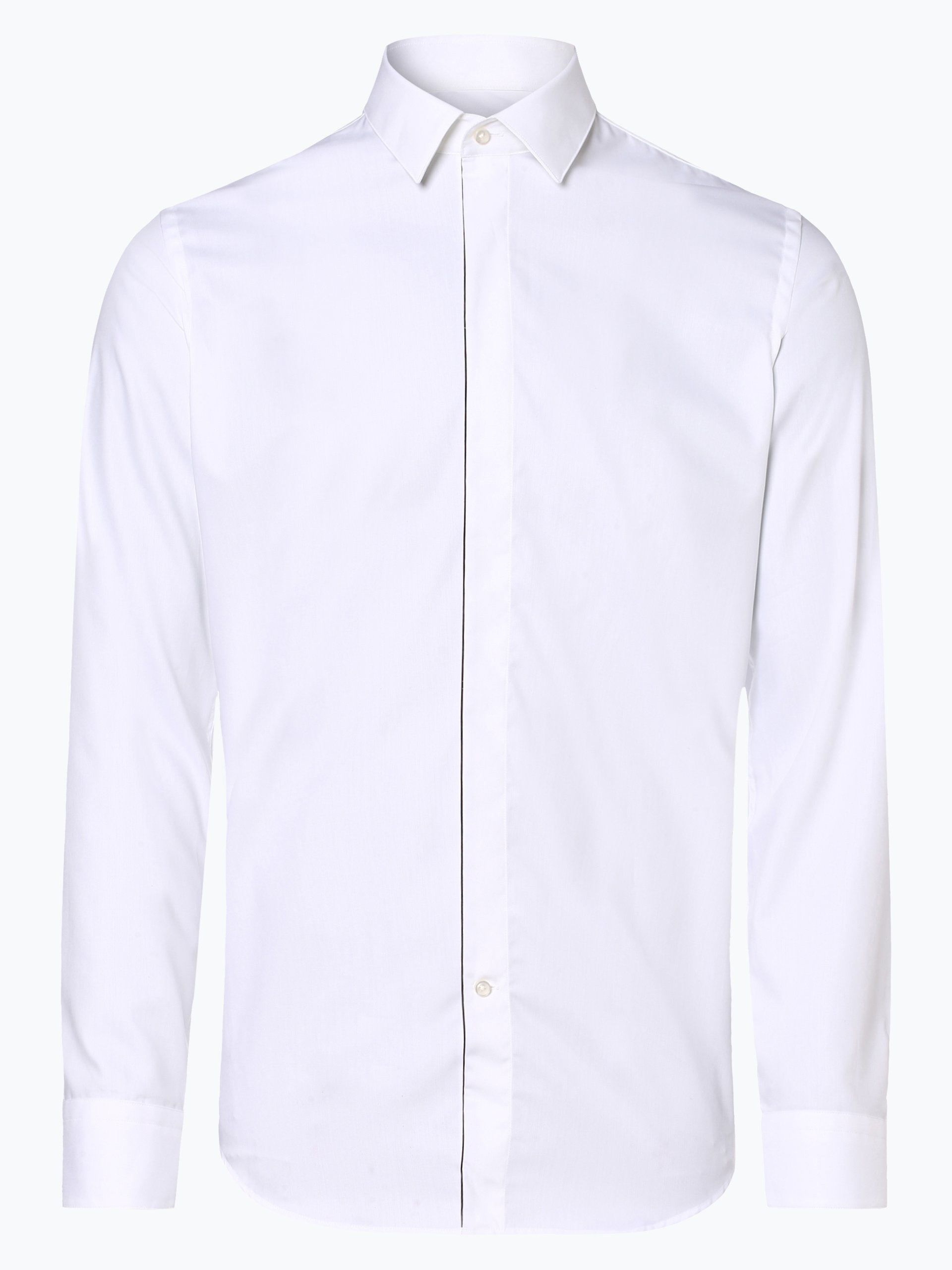 BOSS Herren Hemd - Bügelleicht - Jivan