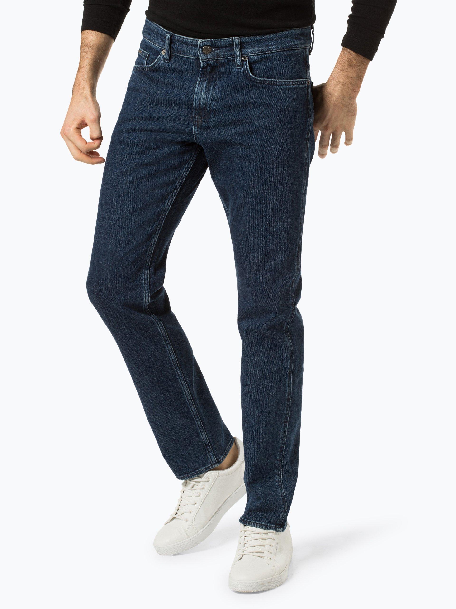 BOSS Herren Jeans - Delaware3