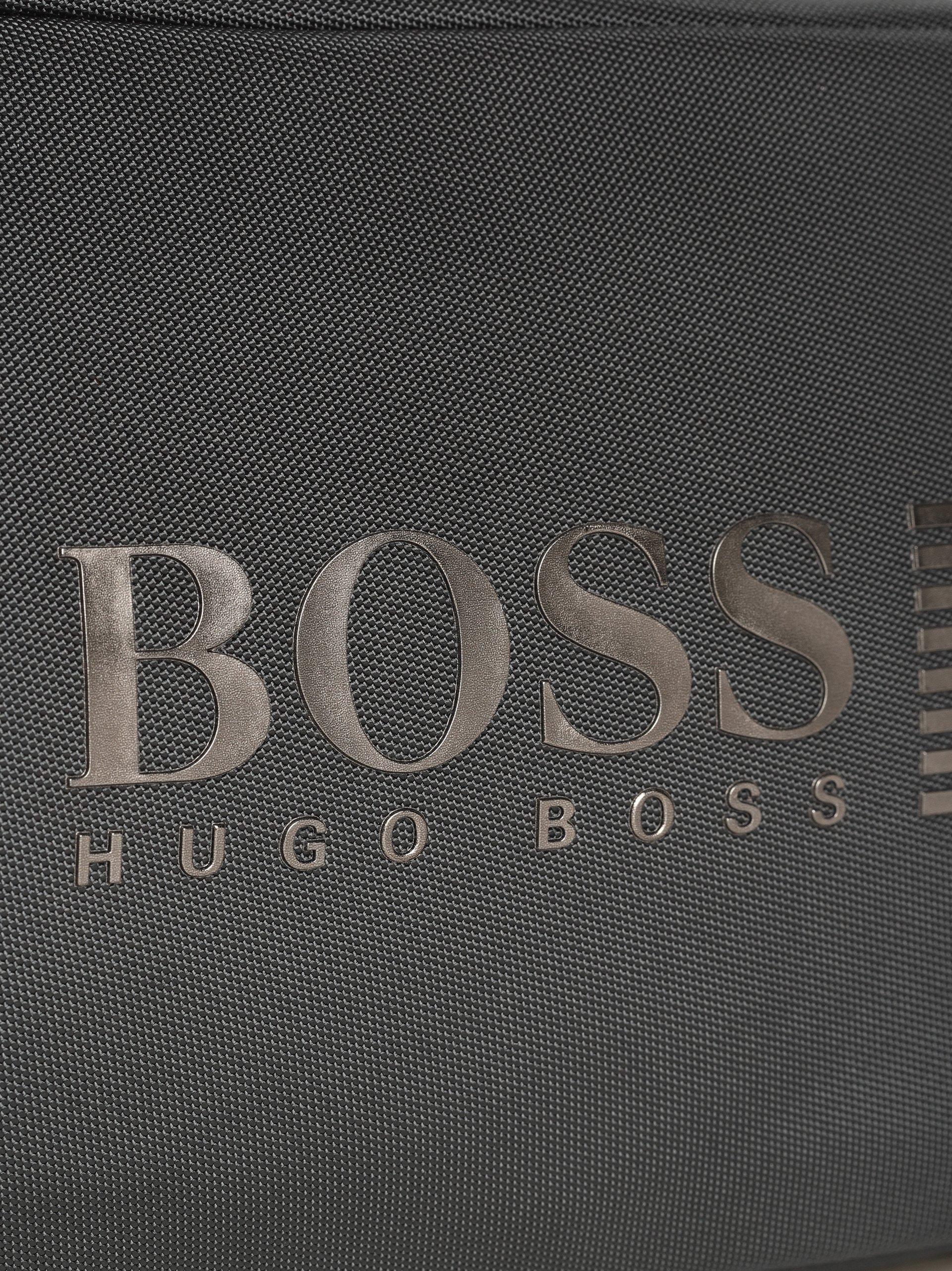 BOSS Herren Kulturtasche - Pixel ML_Washbag