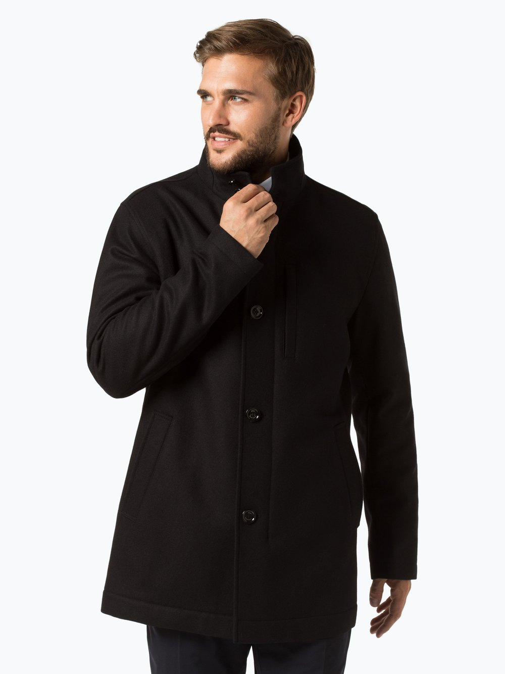 boss herren mantel camron1 online kaufen vangraaf com  boss herren mantel camron1 0