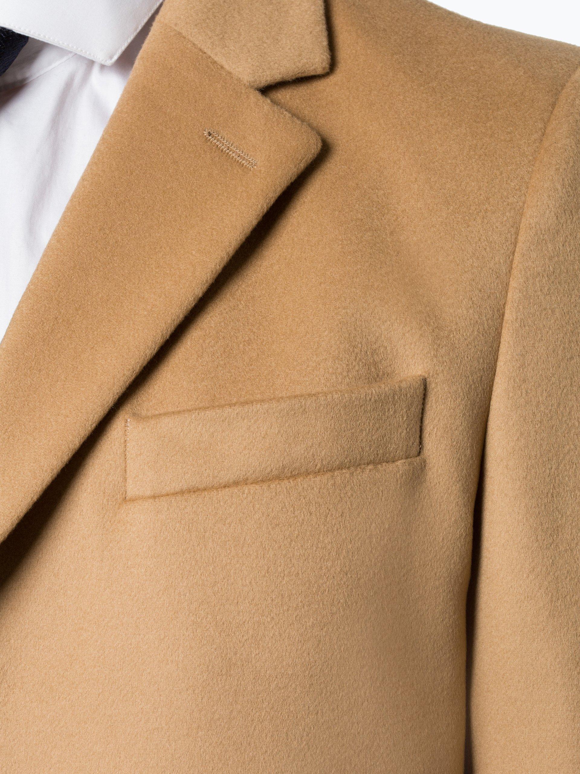 boss herren mantel mit cashmere anteil nye2 online. Black Bedroom Furniture Sets. Home Design Ideas
