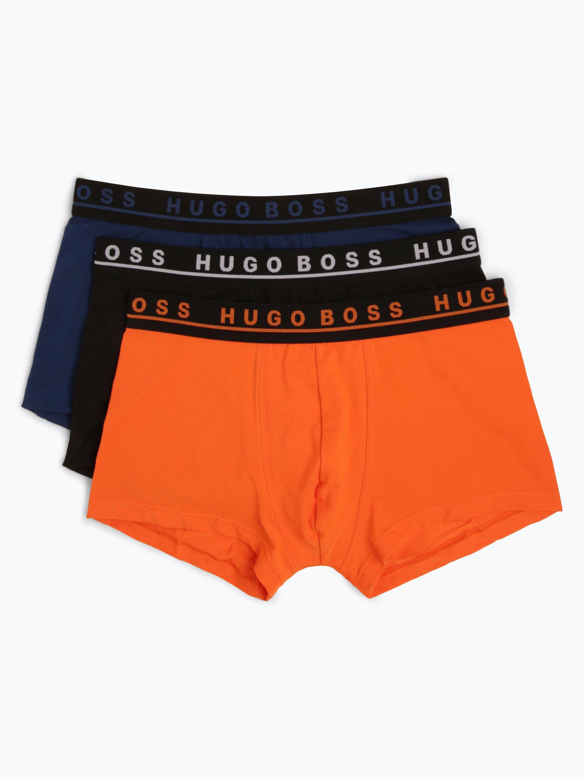 BOSS Herren Pants im 3er-Pack