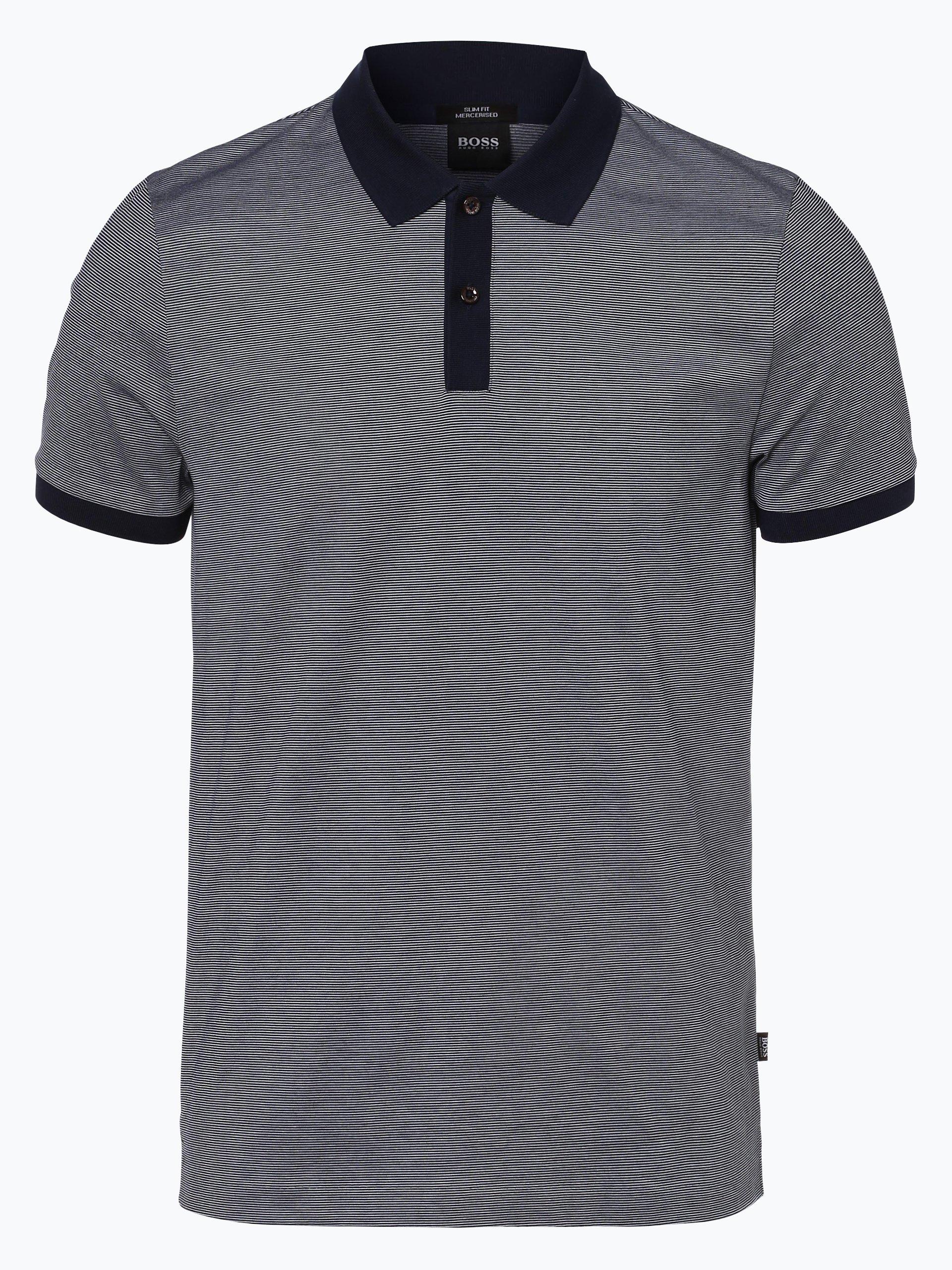 BOSS Herren Poloshirt - Philippson 27